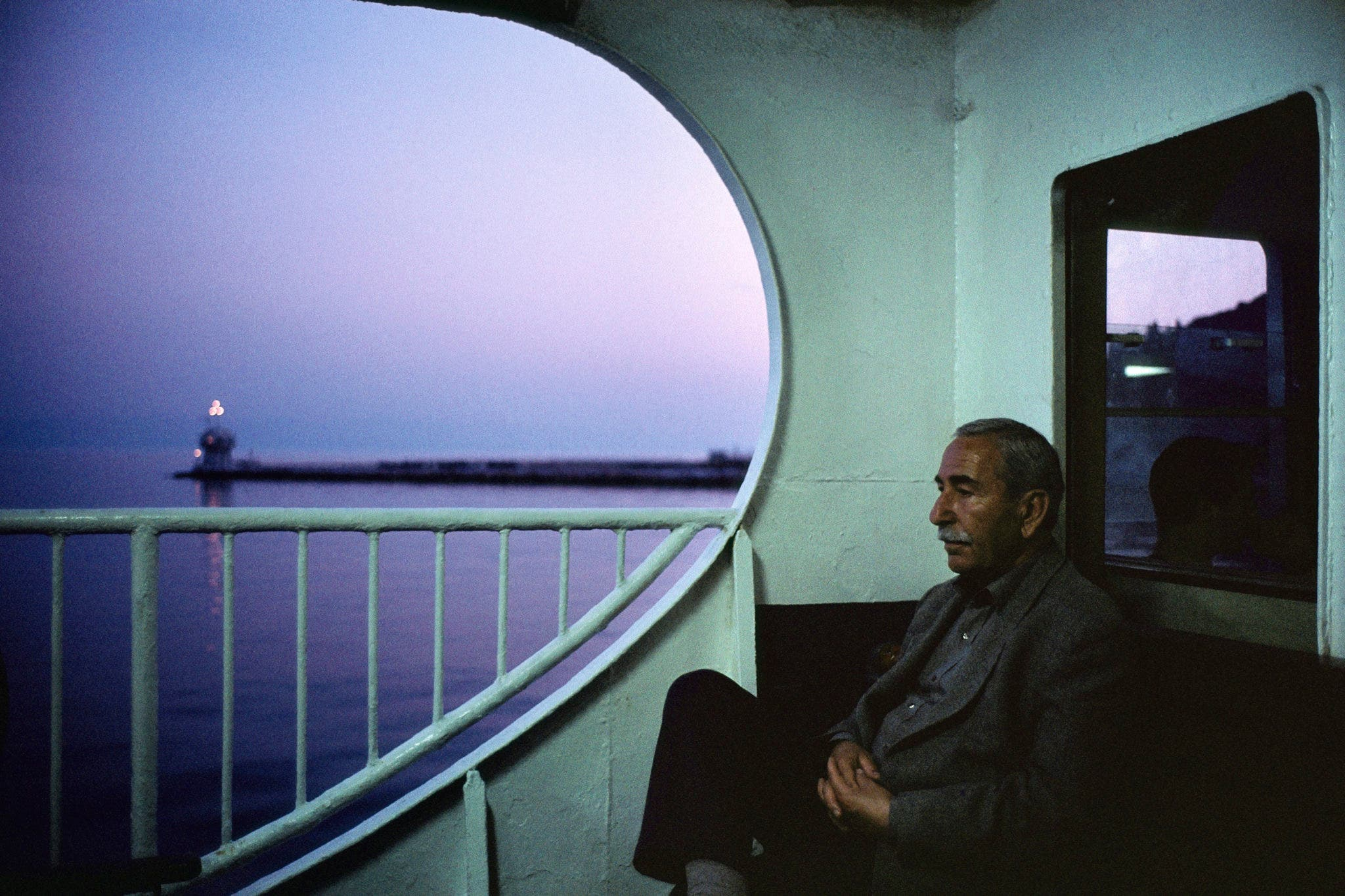 "The Magnum Photos and Aperture ""Great Journeys"" Square Print Sale Ends Tomorrow!"