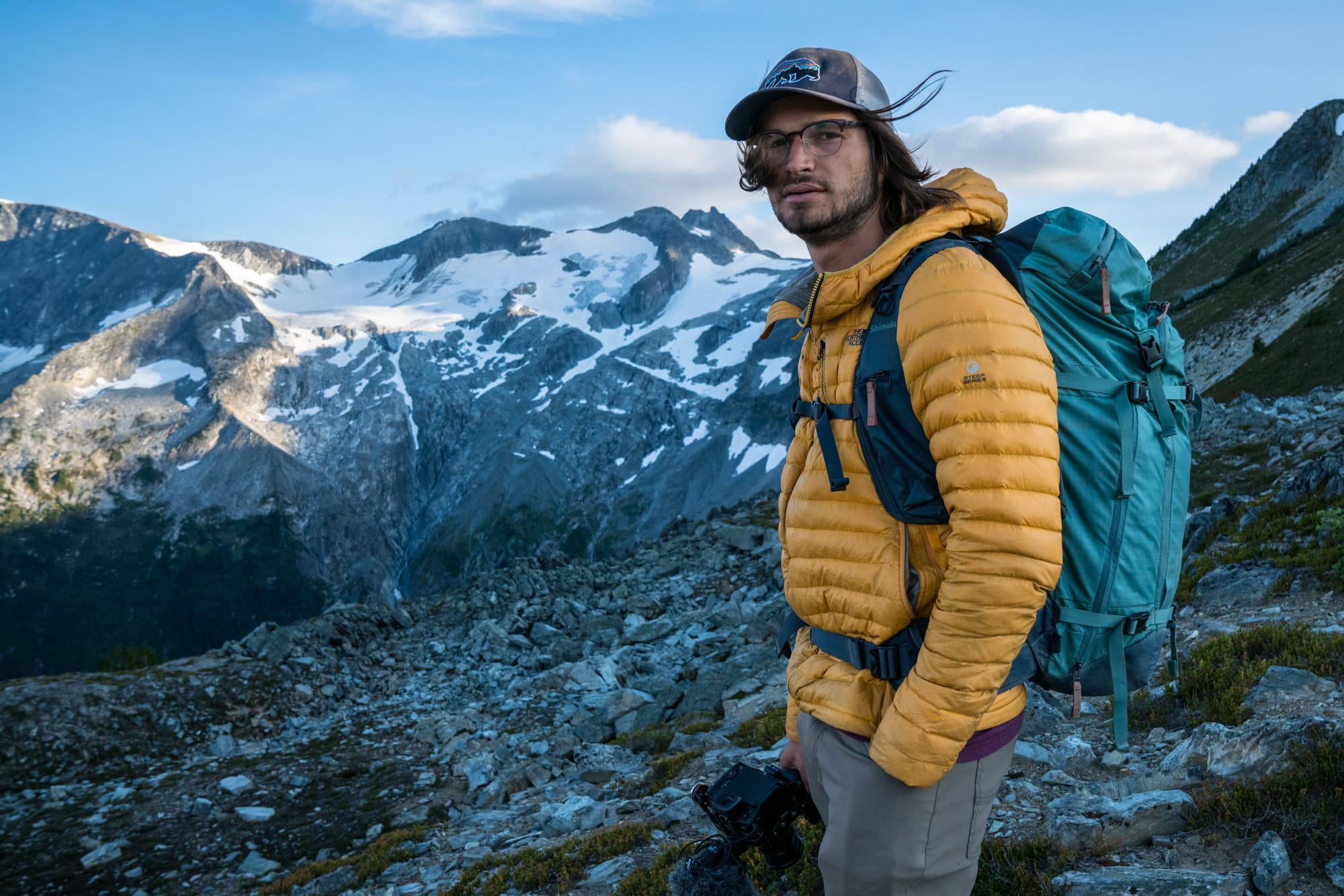 The Shimoda Explore 40 and 60 Backpacks Claim to be the Ultimate Adventure Photography Packs