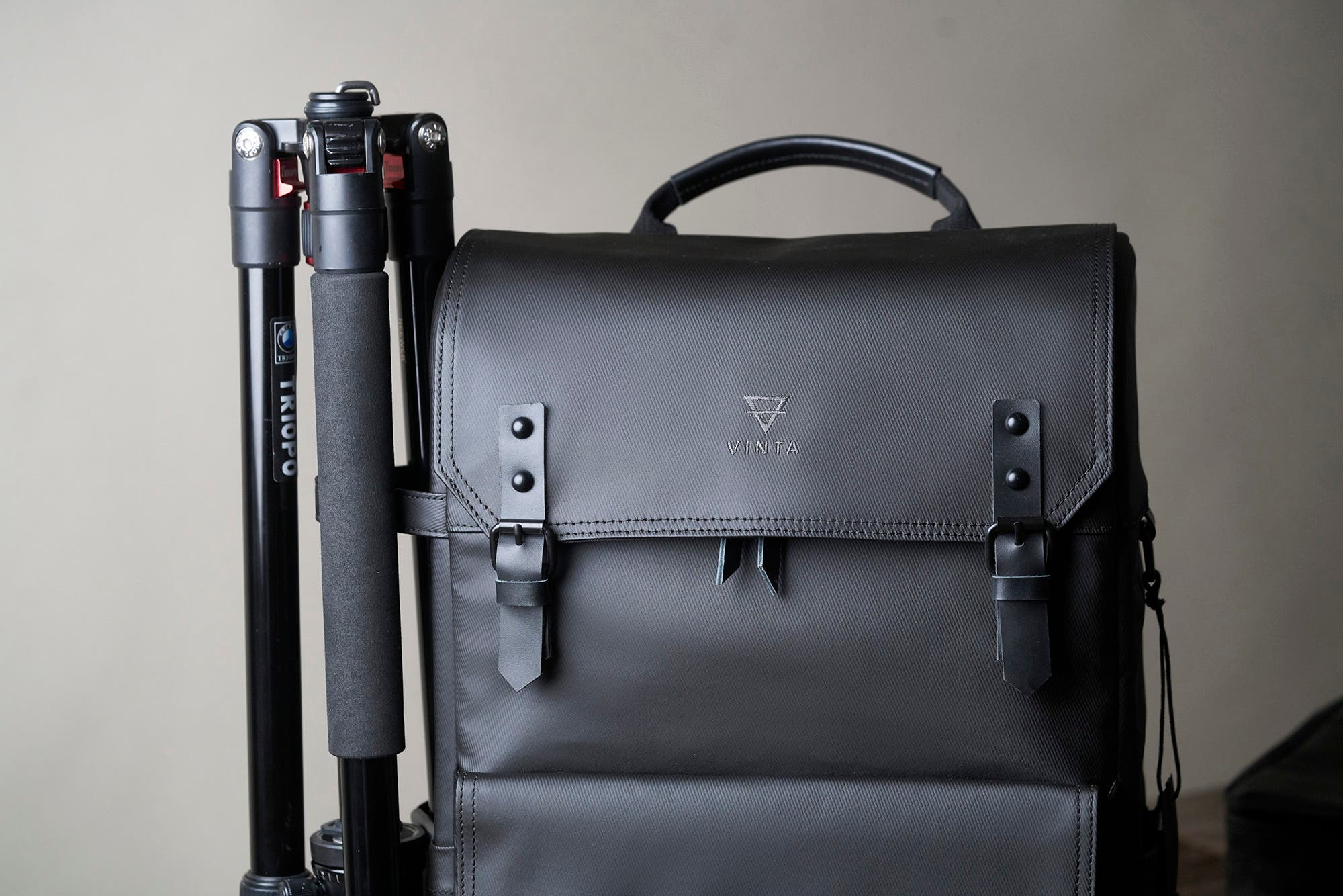 The New Vinta Type II Backpack Has to be One of the Sexiest Things We've Seen