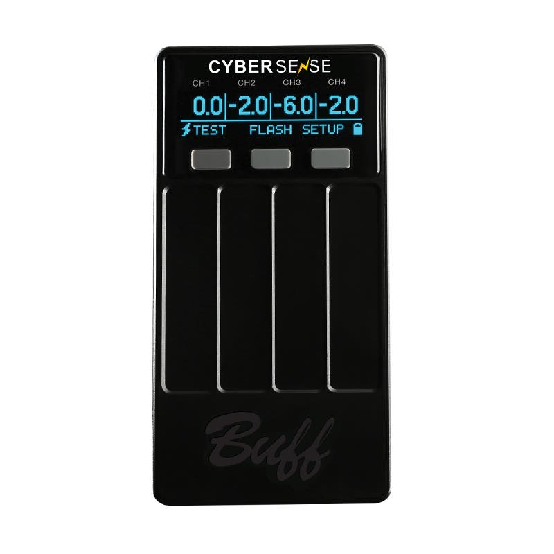 The New Paul C Buff Cybersense Flash Remote is Only $79.95