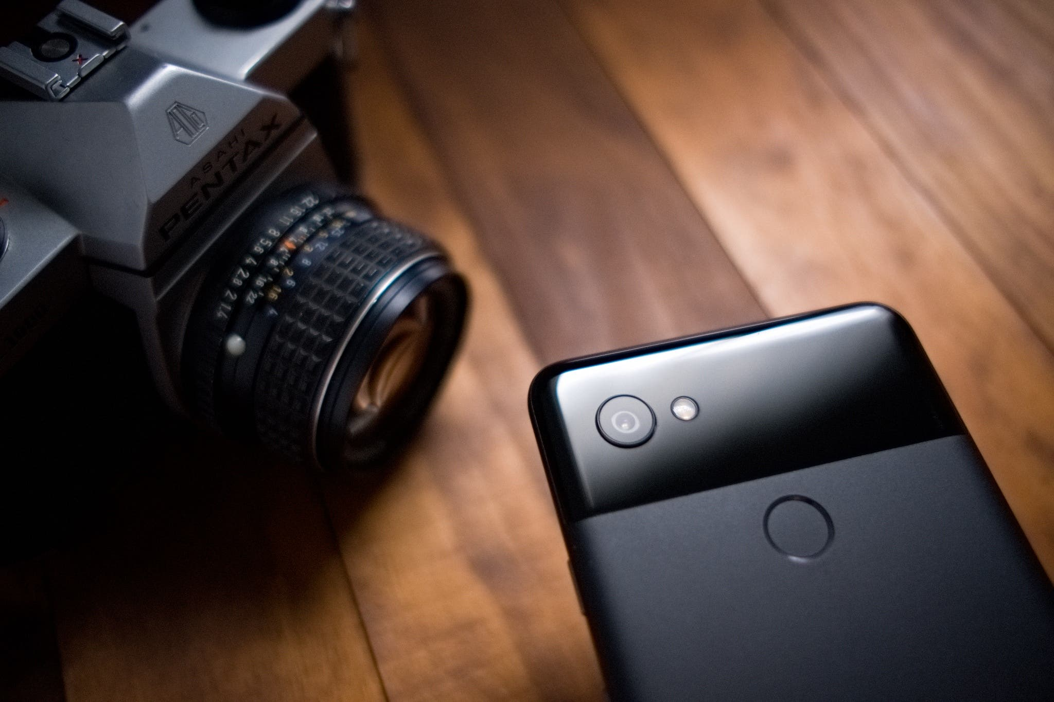 Google's Best In Class Smartphone Camera is About to Get Better