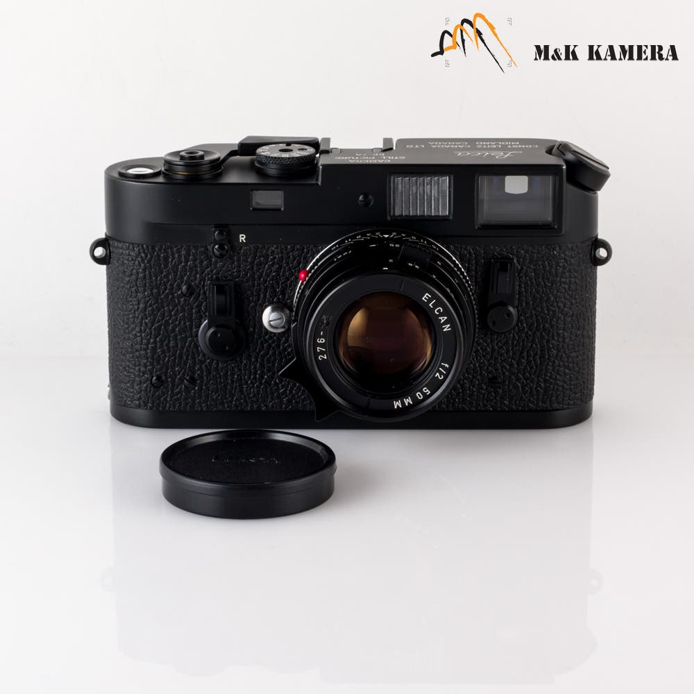 The US Military Issue Leica KE-7A is Yours for $24,898.85