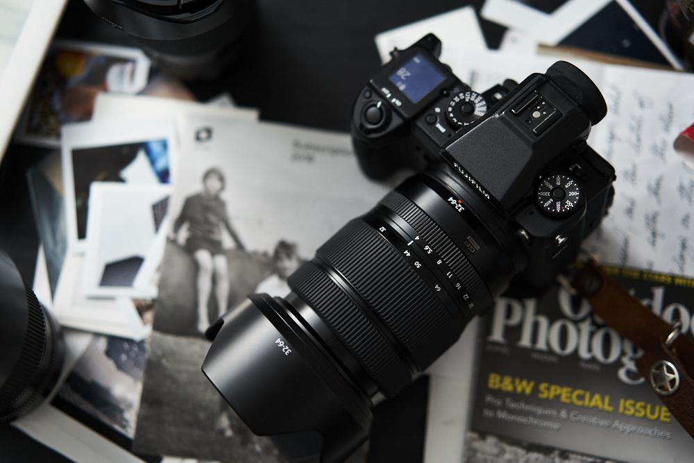 Lens Review: Fujifilm GF 32-64mm f4 R LM WR (Fujifilm GF Format)
