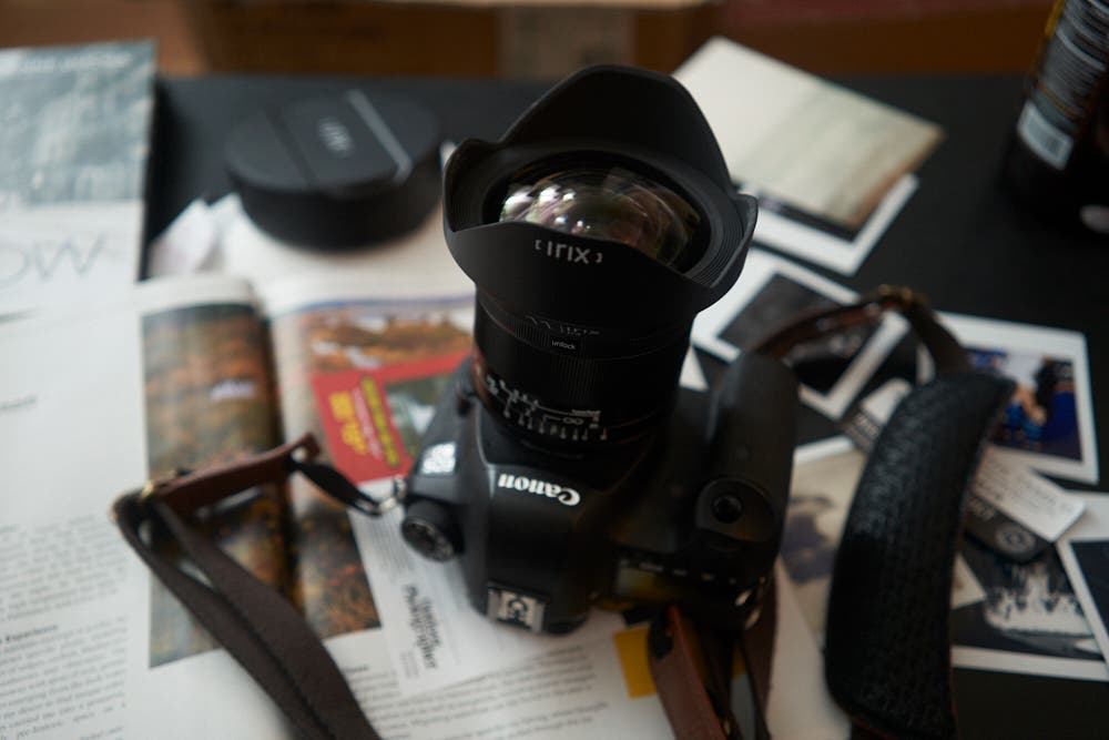 Review: IRIX 11mm f4 Blackstone (Canon EF Mount)