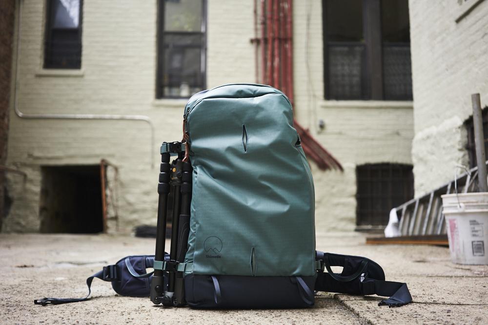 Review: Shimoda Explore 40 Backpack (the Essential Adventure Camera Bag)
