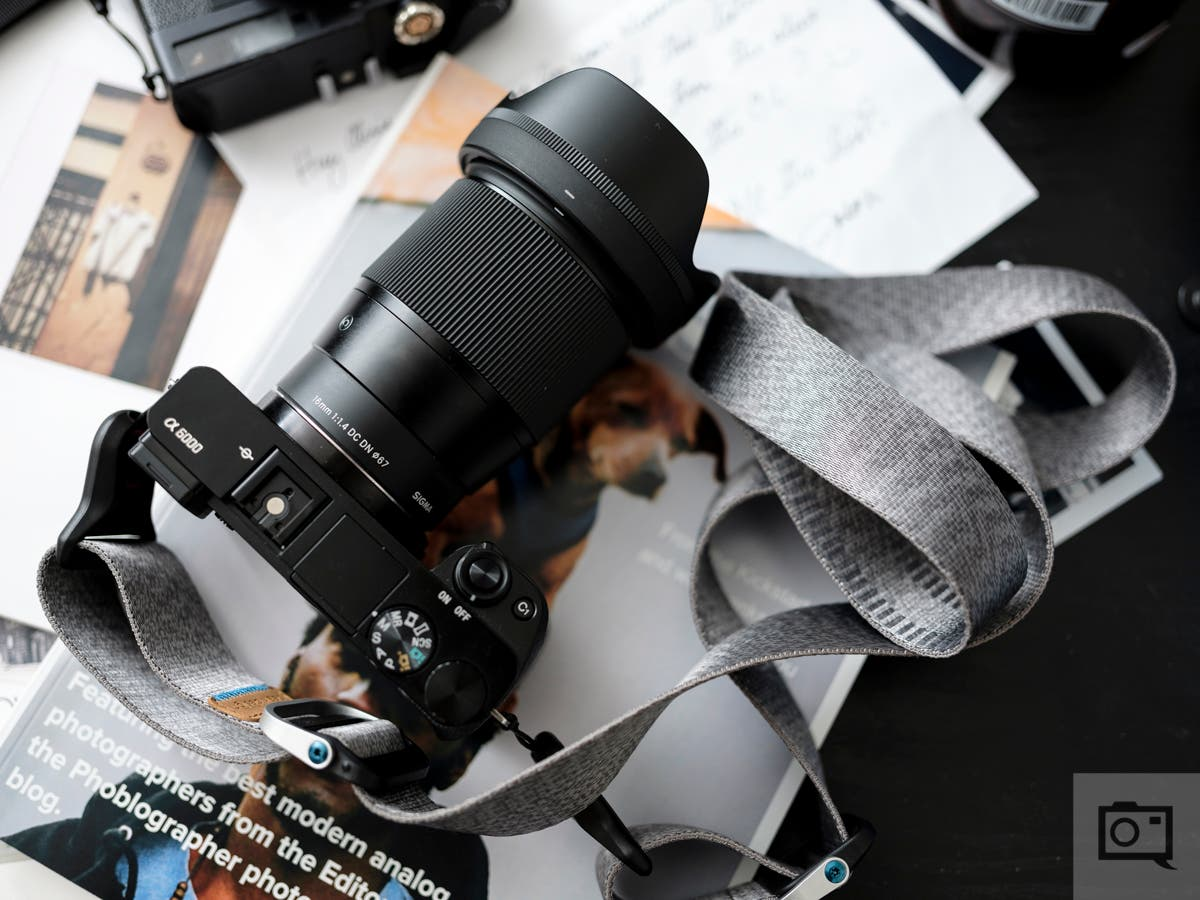 Review: Sigma 16mm f1.4 DC DN Contemporary (Sony E Mount)