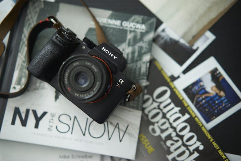 Review: Sony a7r III (The Camera So Many of Us Have Been