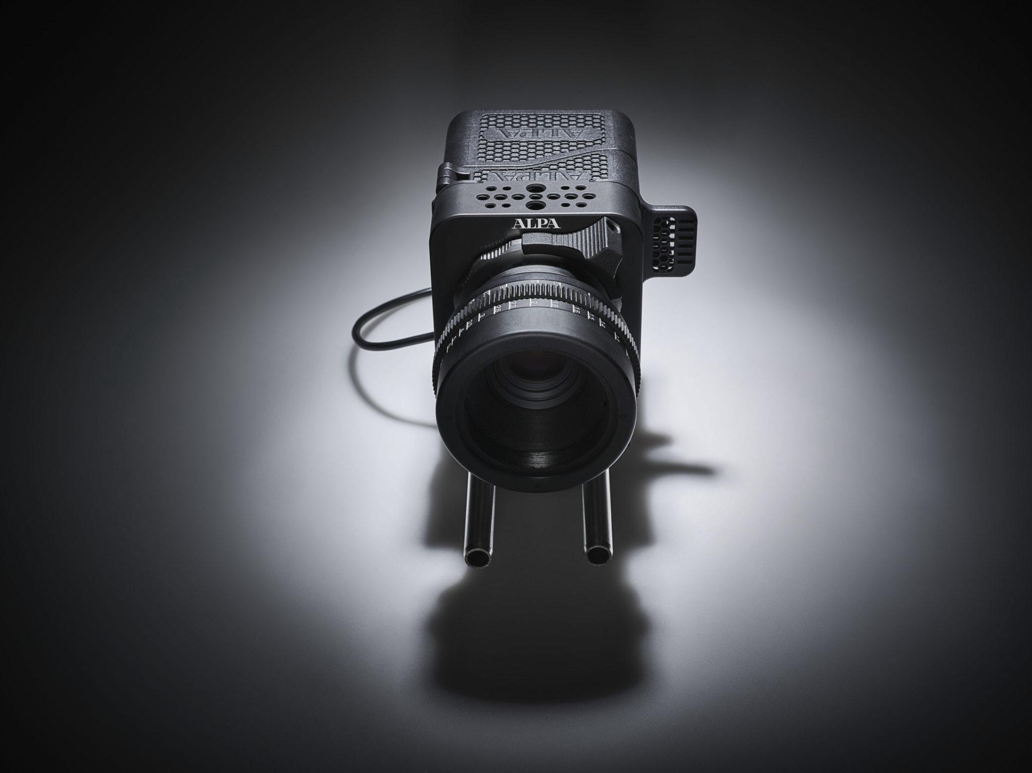 ALPA Makes Moves Aimed At Medium Format Video Shooters
