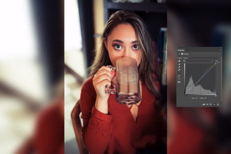How To Master The RGB Curves In Photoshop and Lightroom for Better Post Processing