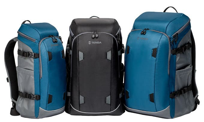 Tenba Introduces New Solstice Backpacks for Outdoor Enthusiasts