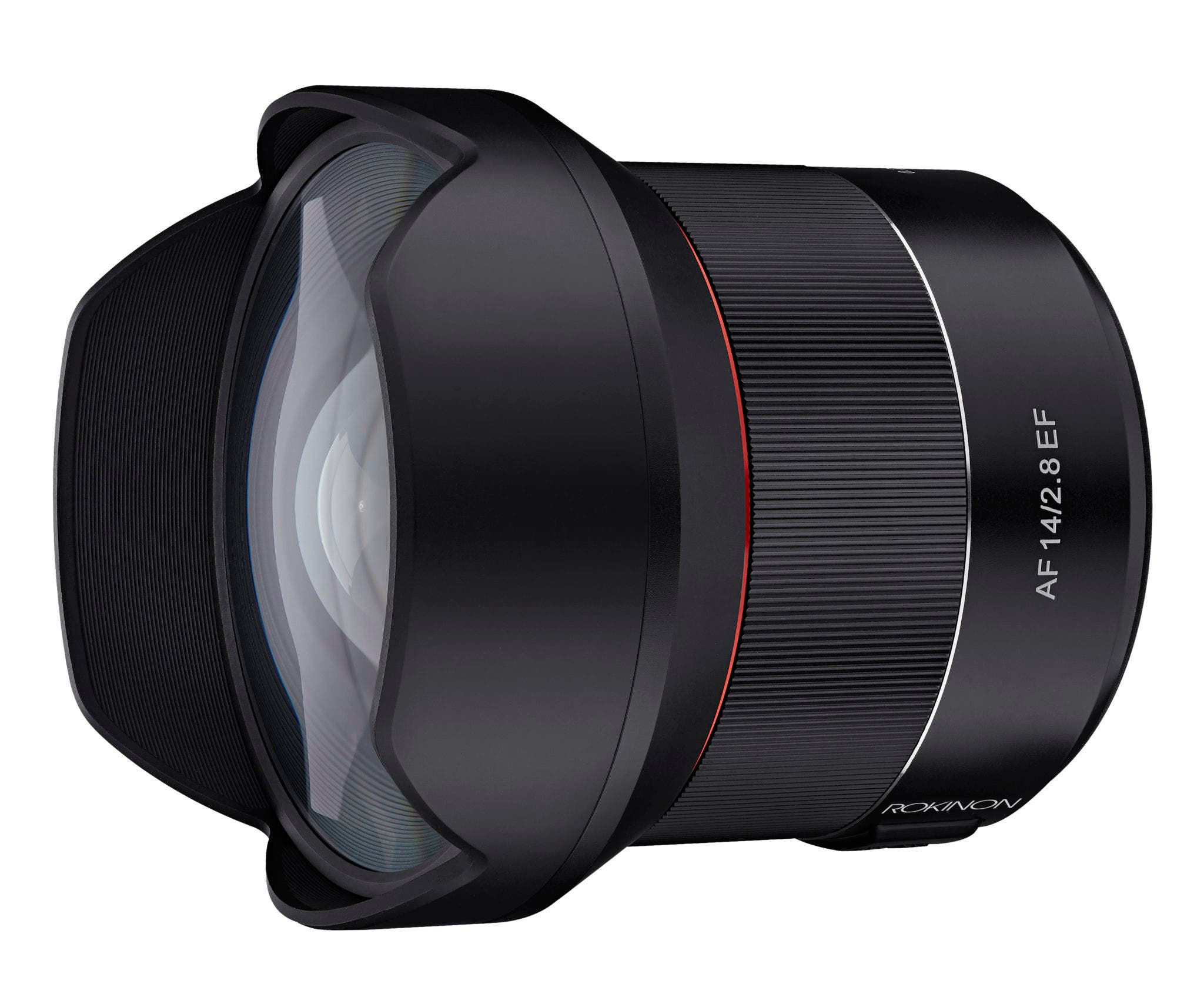 The Rokinon 14mm f2.8 AF has Autofocus and Weather Sealing