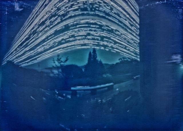 The Fun in Creating Solargraph Images Using Beer Cans