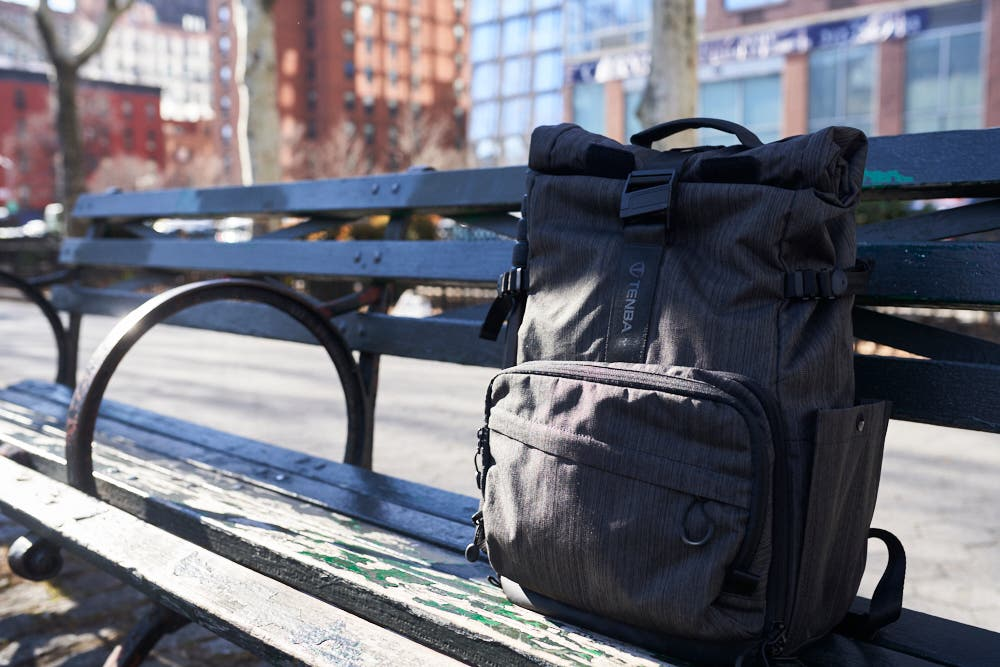The 3 Best Everyday Camera Bags for More Than Just Photo Gear