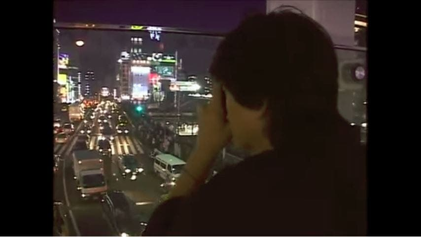 This Documentary Will Satisfy Your Curiosity About Daido Moriyama