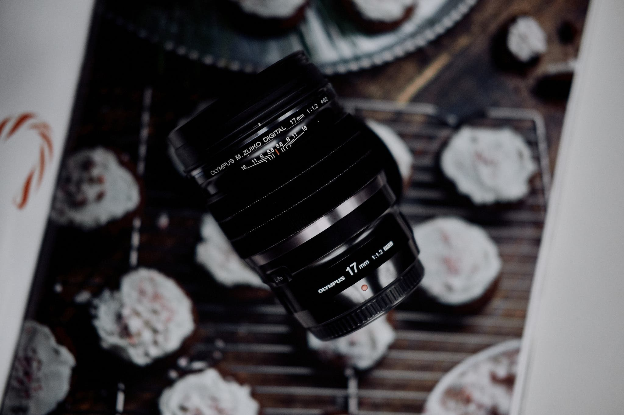 REVIEW: Olympus 17mm F1.2 PRO (Micro Four Thirds)