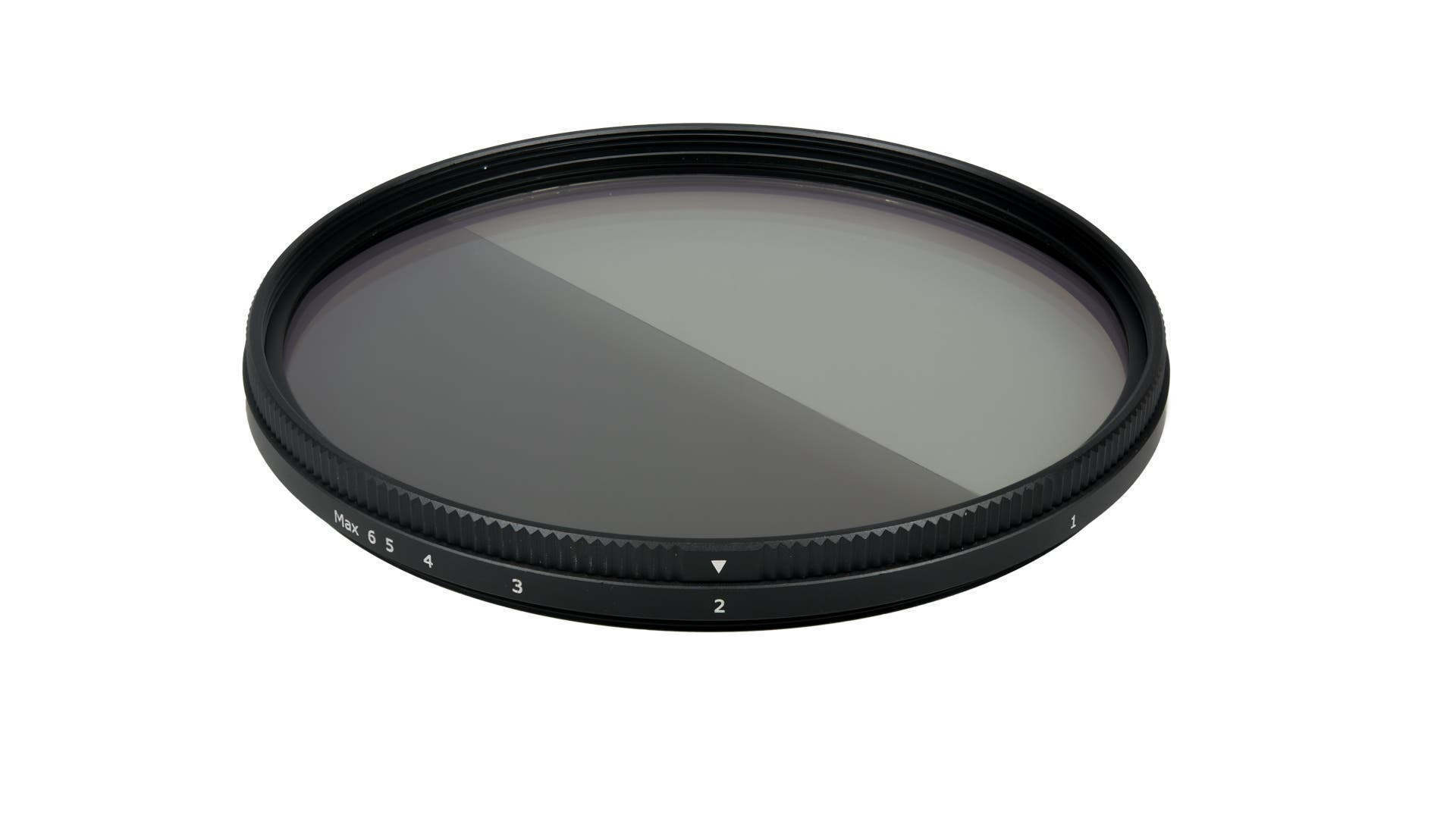 PowerGXND is the World's First Variable Graduated Neutral Density Filter