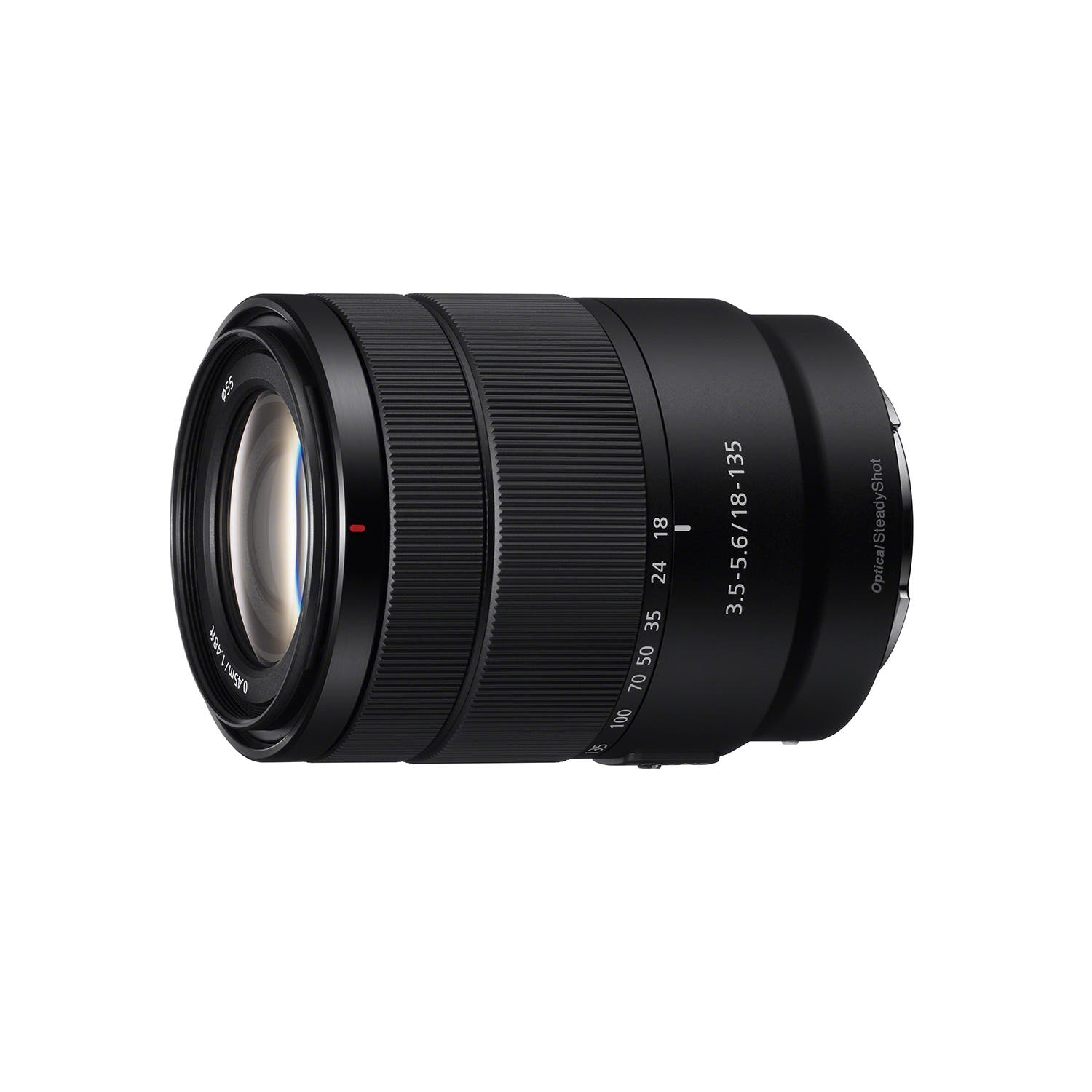 The Sony E 18-135mm F3.5-5.6 OSS Could Be Perfect for Travel Enthusiasts