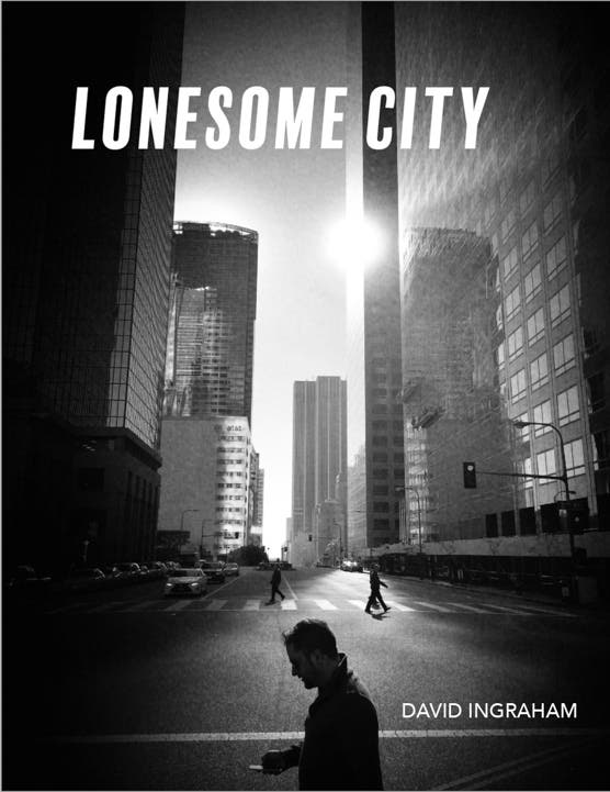 "David Ingraham Explores Urban Disconnection in ""Lonesome City"""