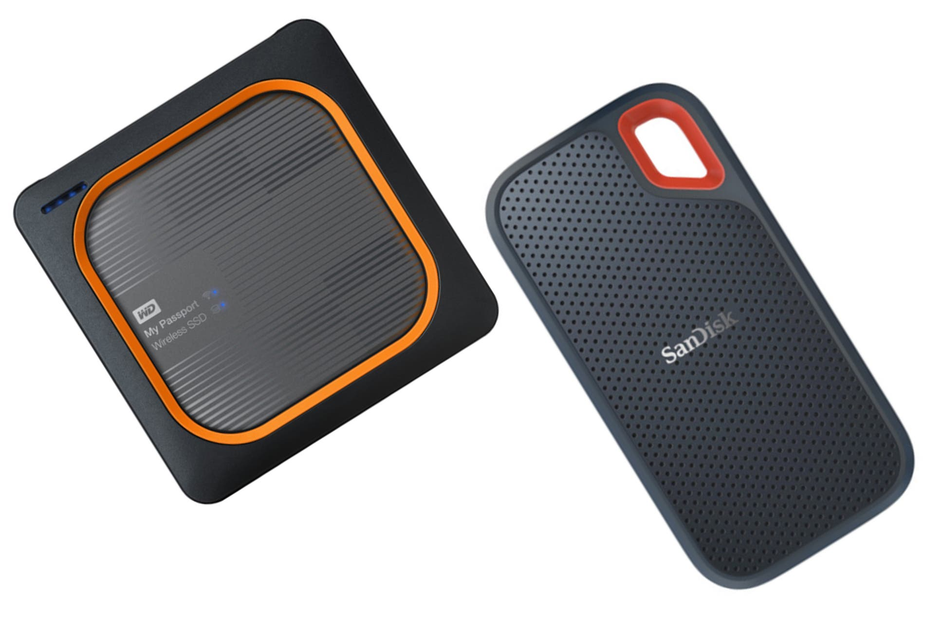 WD and SanDisk Unveil Powerful New Portable SSDs That Traveling Photographers Should See
