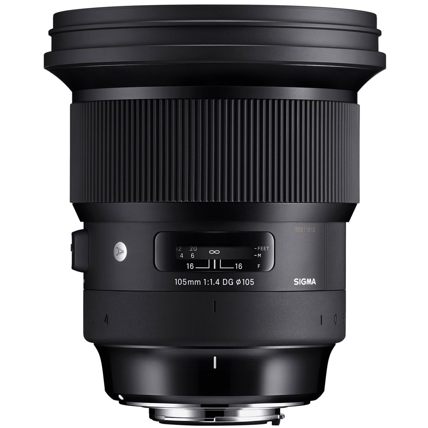 Yes, The Sigma 105mm F1.4 for Sony FE is Real; and So Much More!