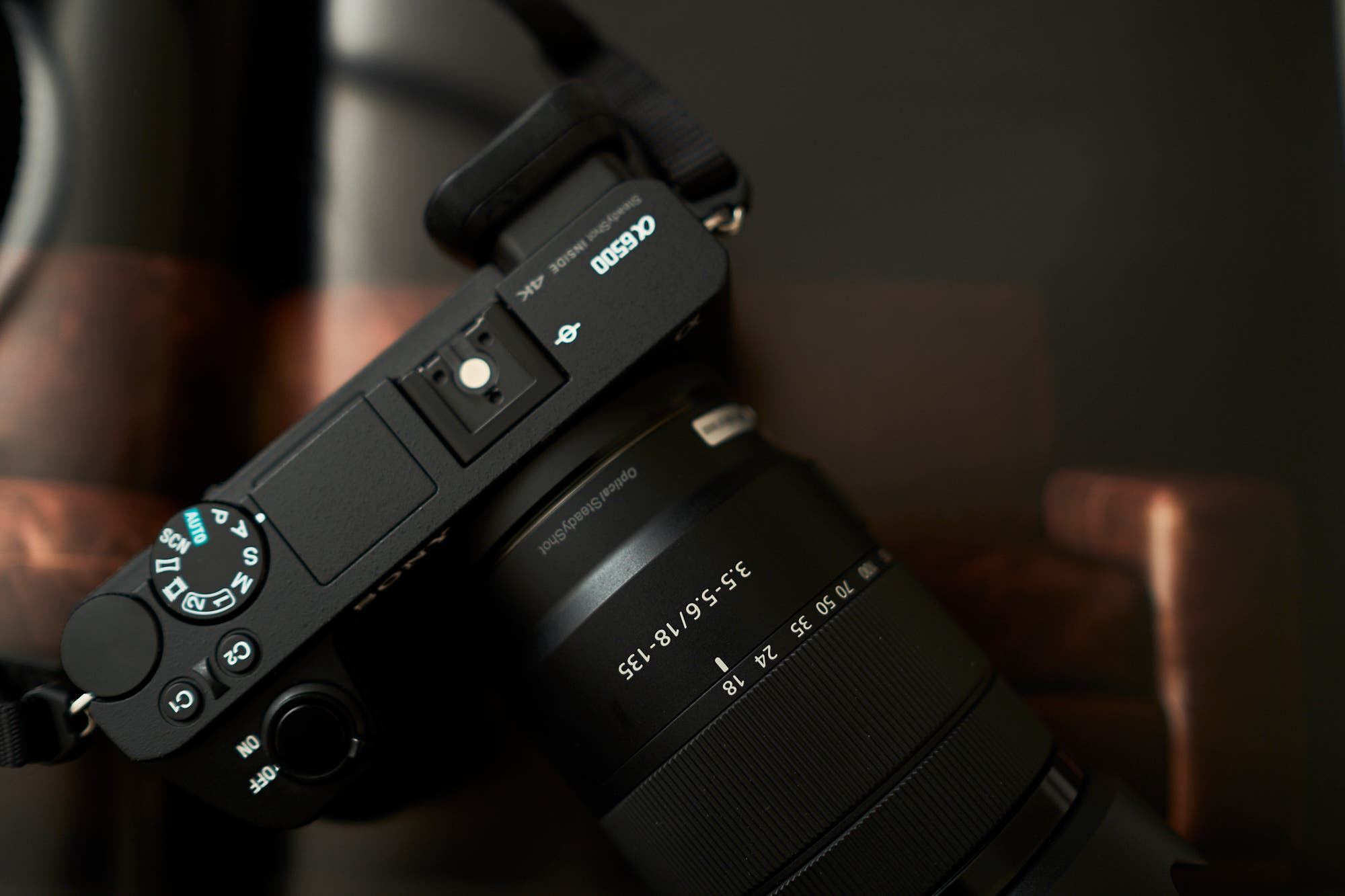 Review: Sony 18-135mm f3.5-5.6 OSS (Sony E Mount)