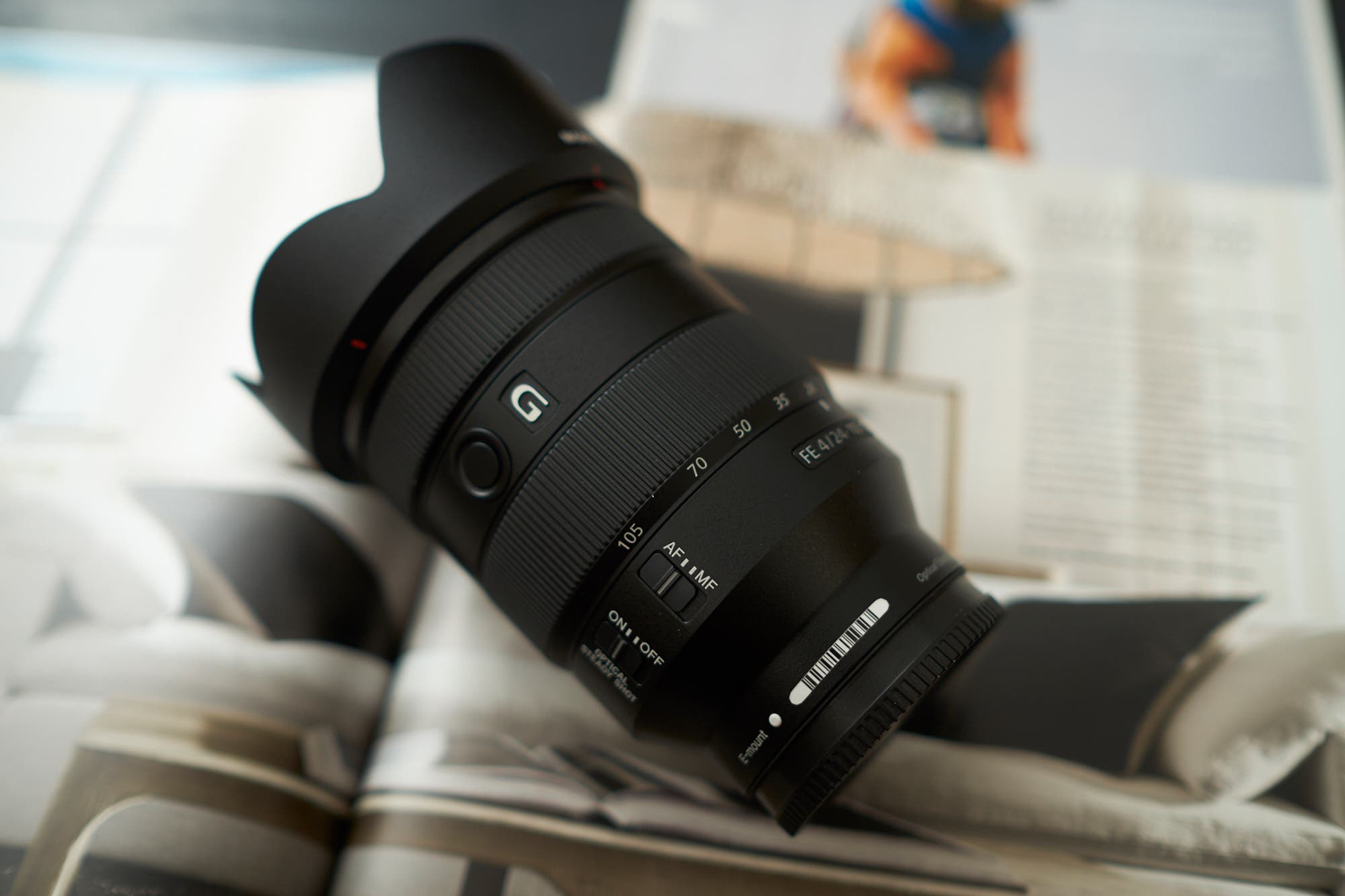 4 Bang for Your Buck 24-105mm Wide to Telephoto Lenses That Can Do it All