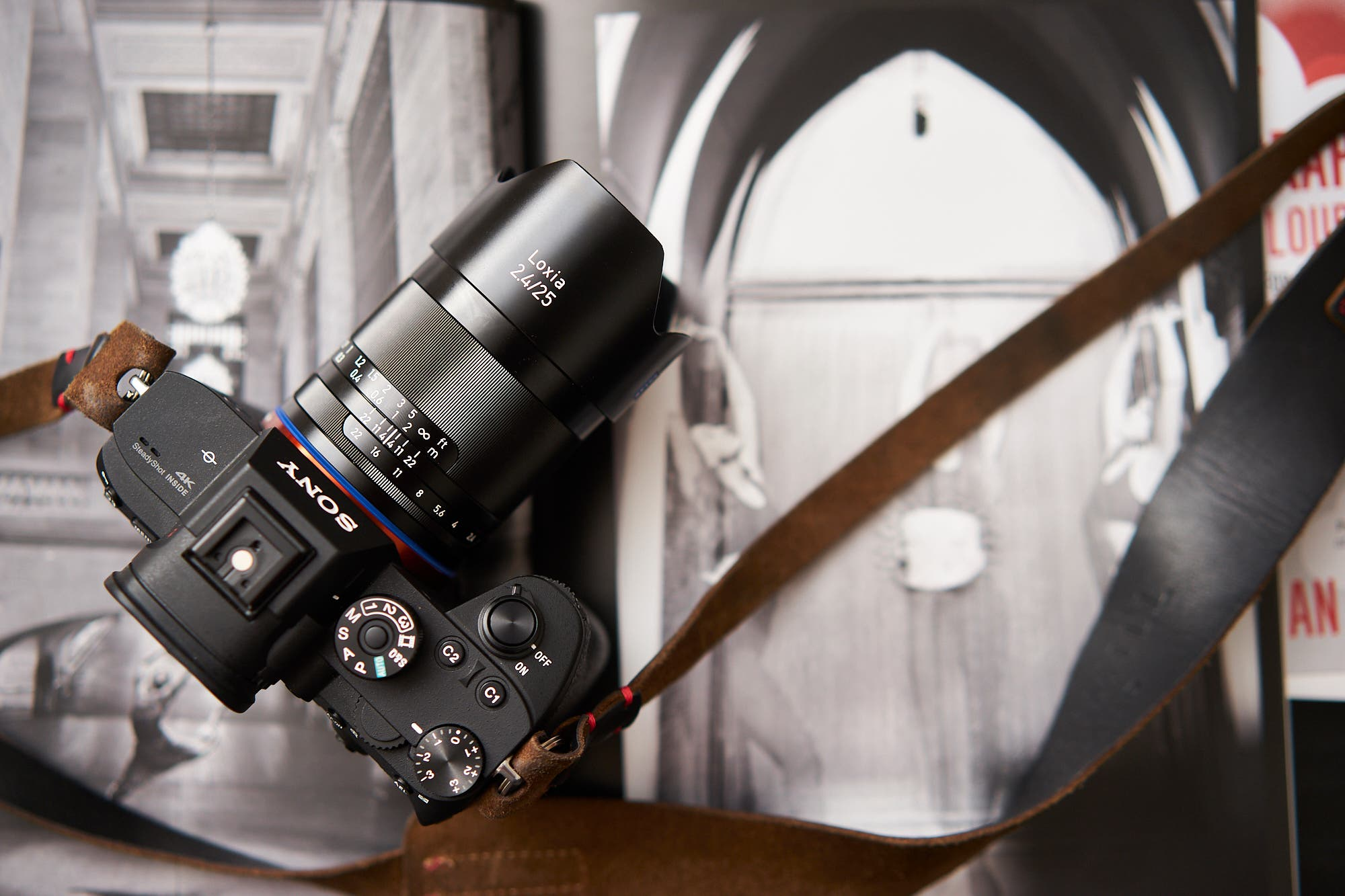 Review: Zeiss Loxia 25mm f2.4 (Sony E Mount, FE Bodies)