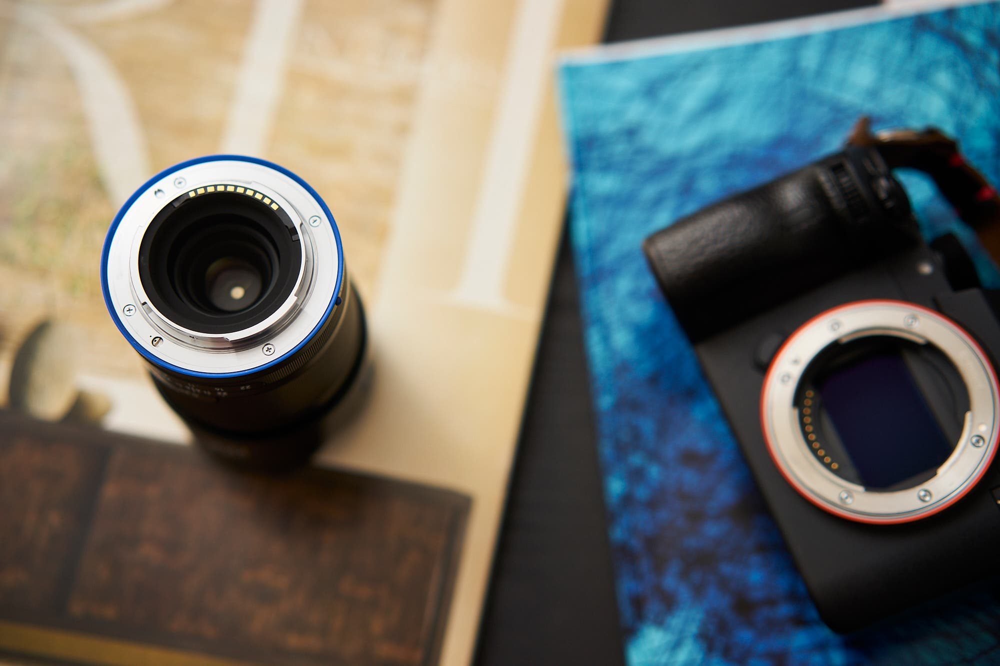 4 Great, Weather Sealed, Prime Lenses for the Traveling Photographer