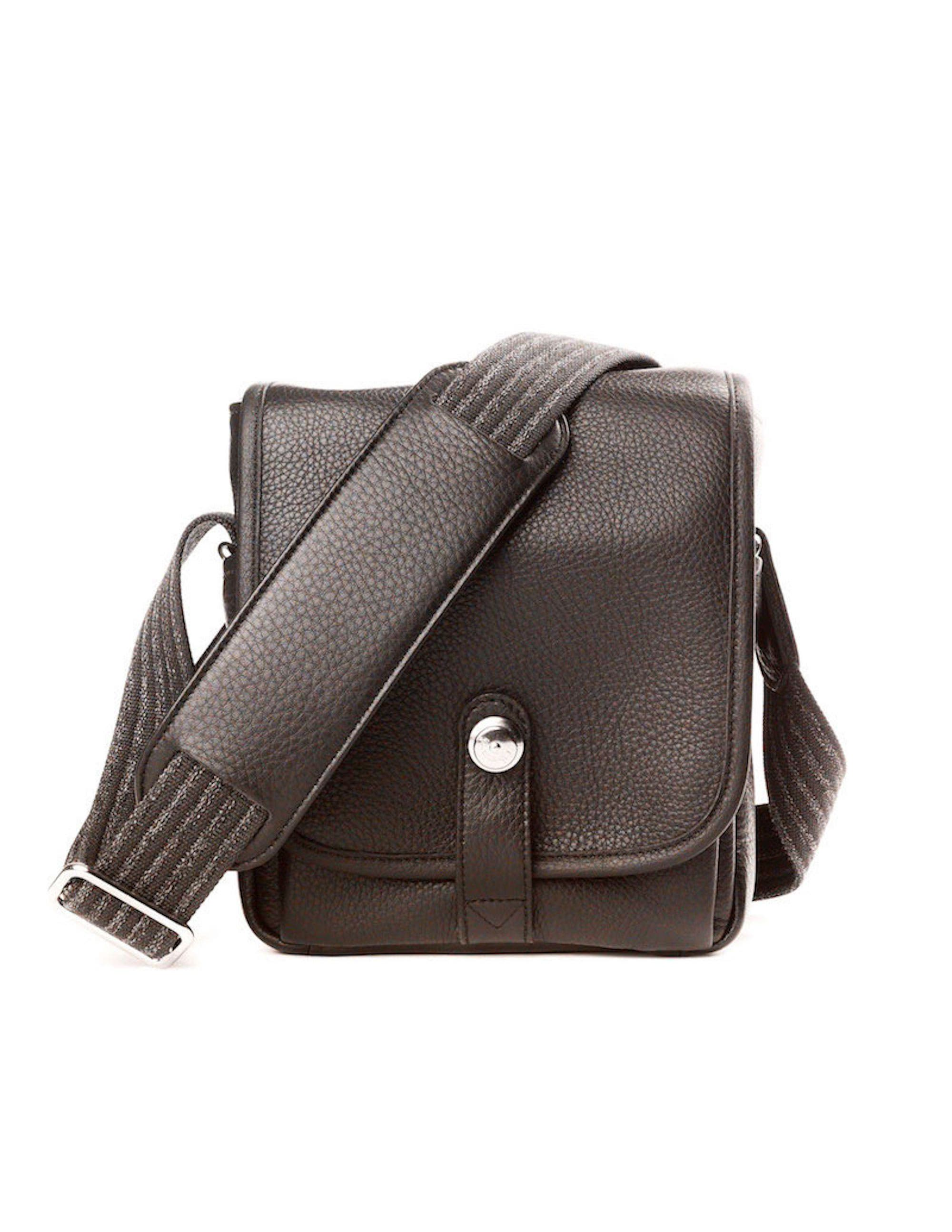 "Oberwerth Adds ""George"" to Its Line of Casual Camera Bags"
