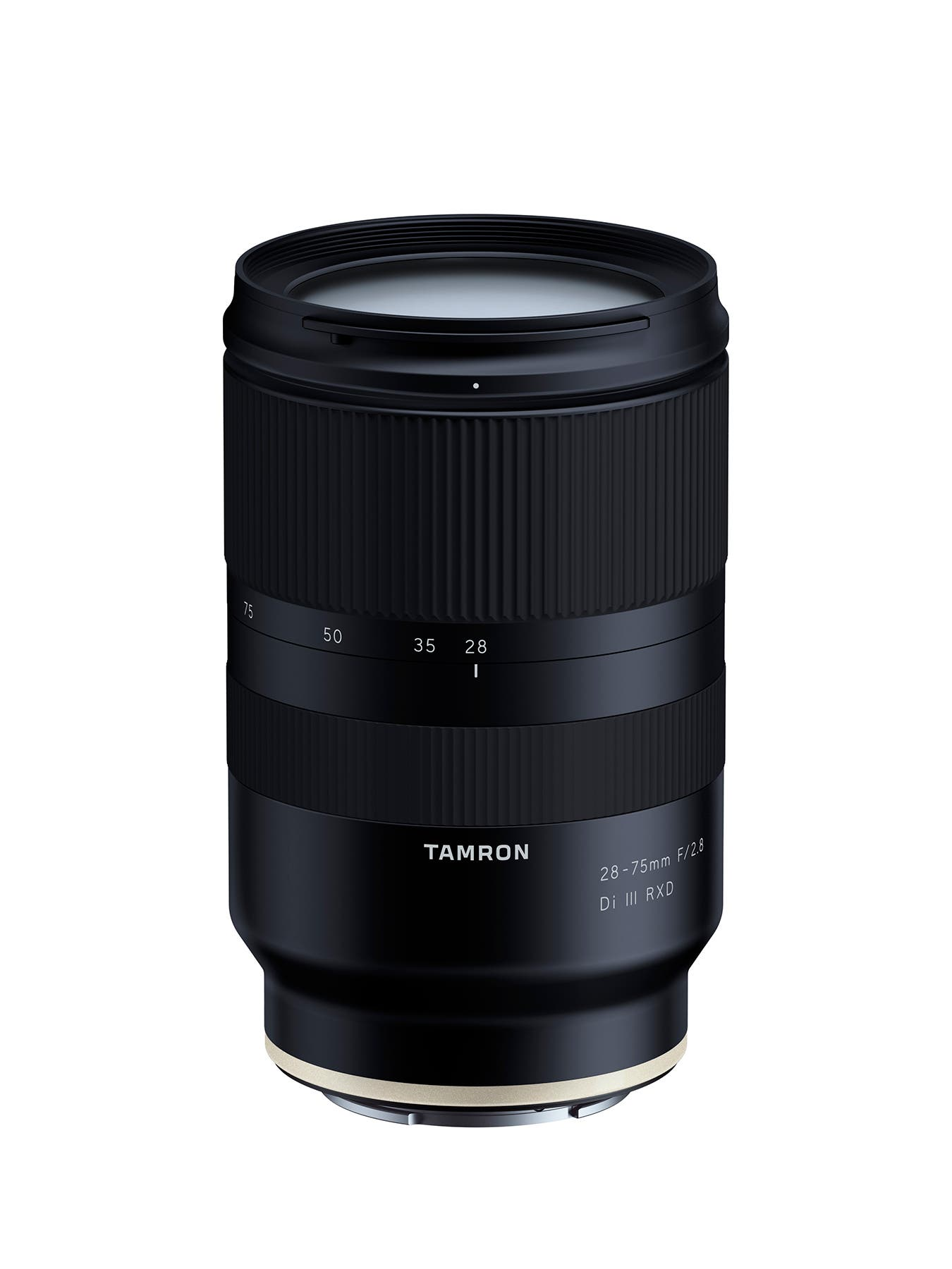 It's True: The Tamron 28-75mm f2.8 Di III RXD is Coming for the Sony FE Lineup of Cameras