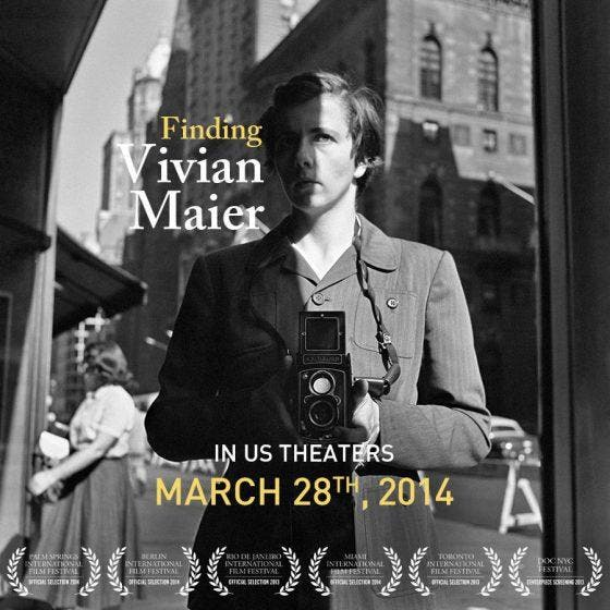 Get Your Street Photography Inspiration from These Vivian Maier Documentaries