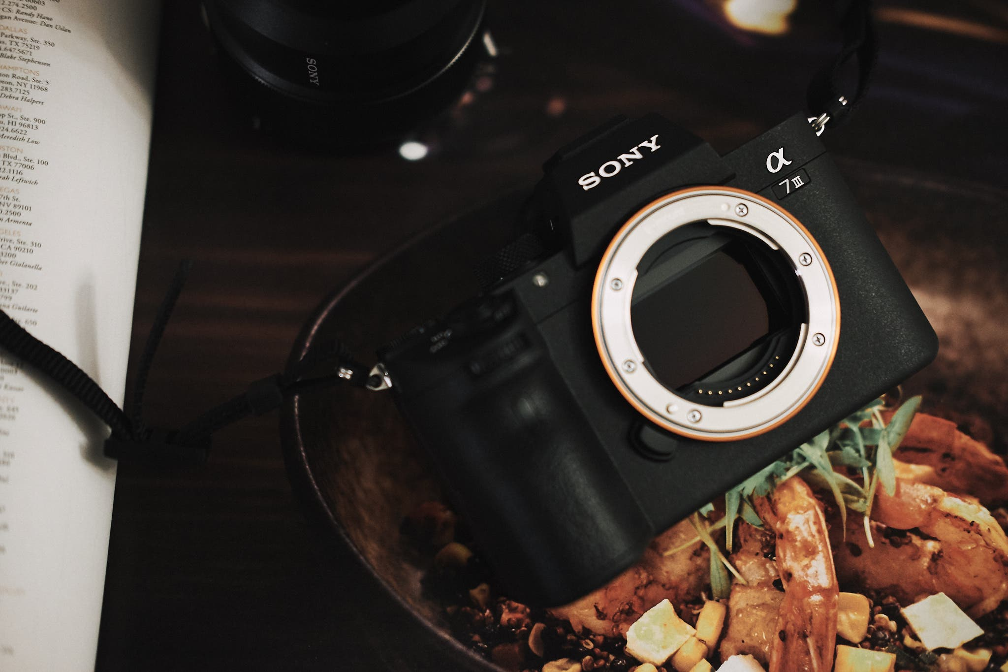 Sony A7 III Initial Impressions and Sample Images