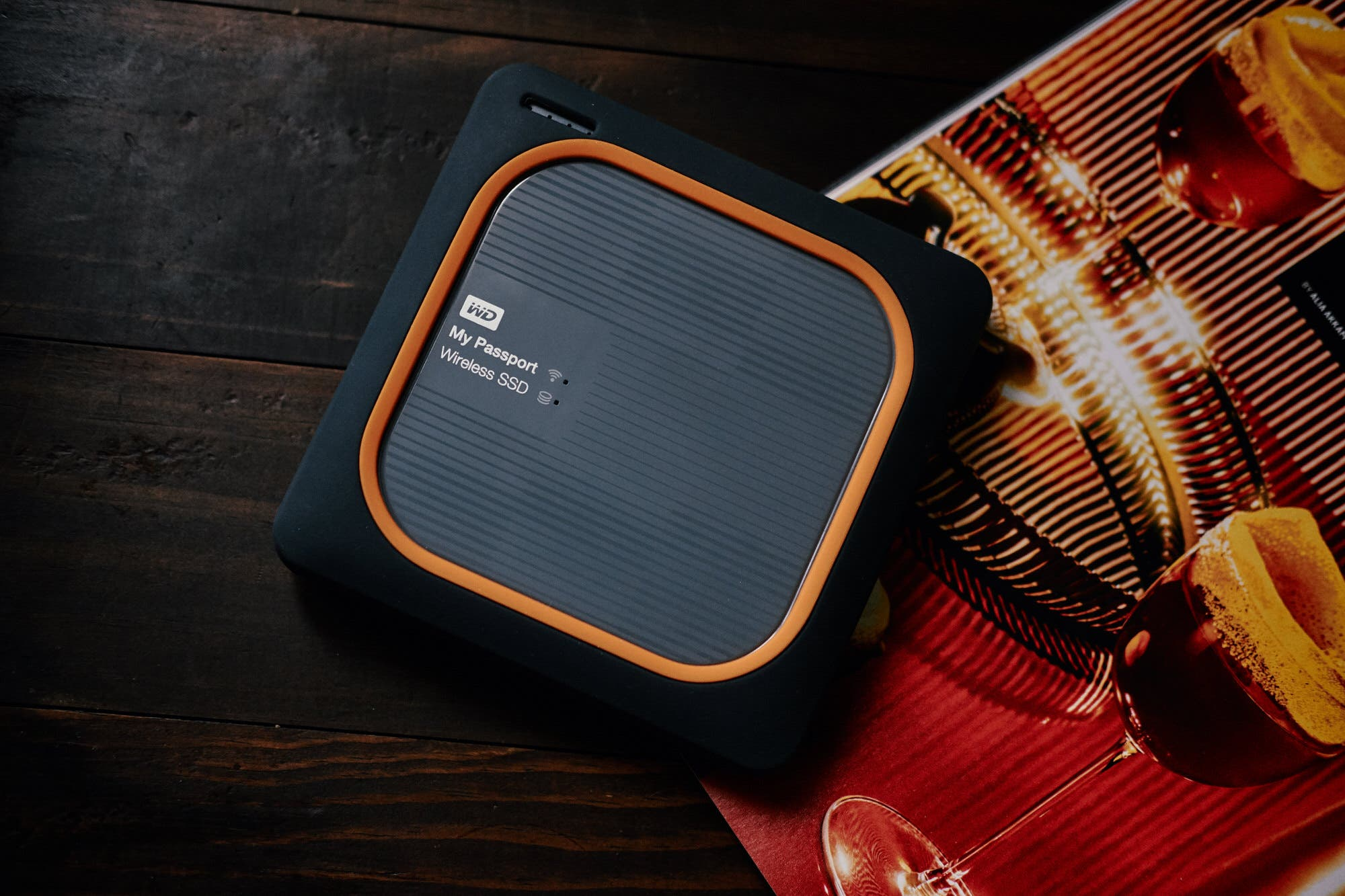 Review: Western Digital My Passport Wireless SSD (1TB)