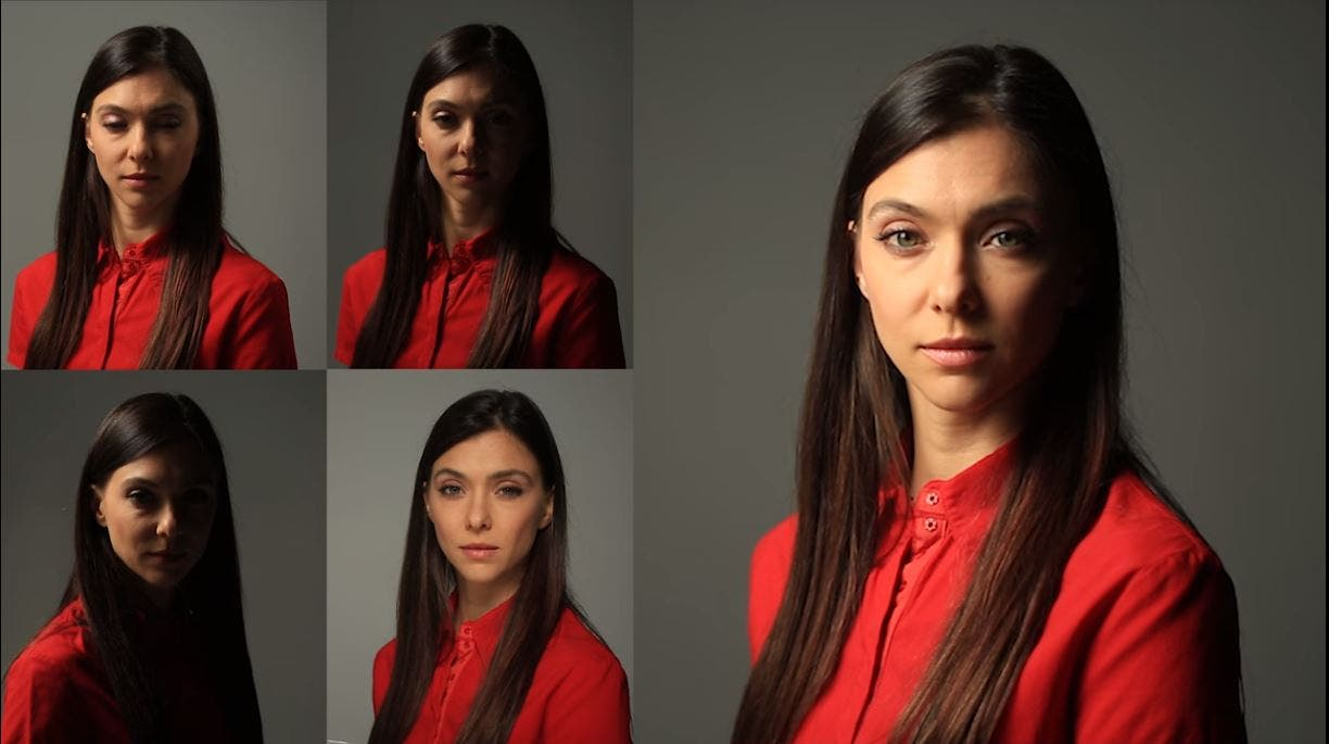 The Five Basic Portrait Lighting Setups Every Photographer Should Know