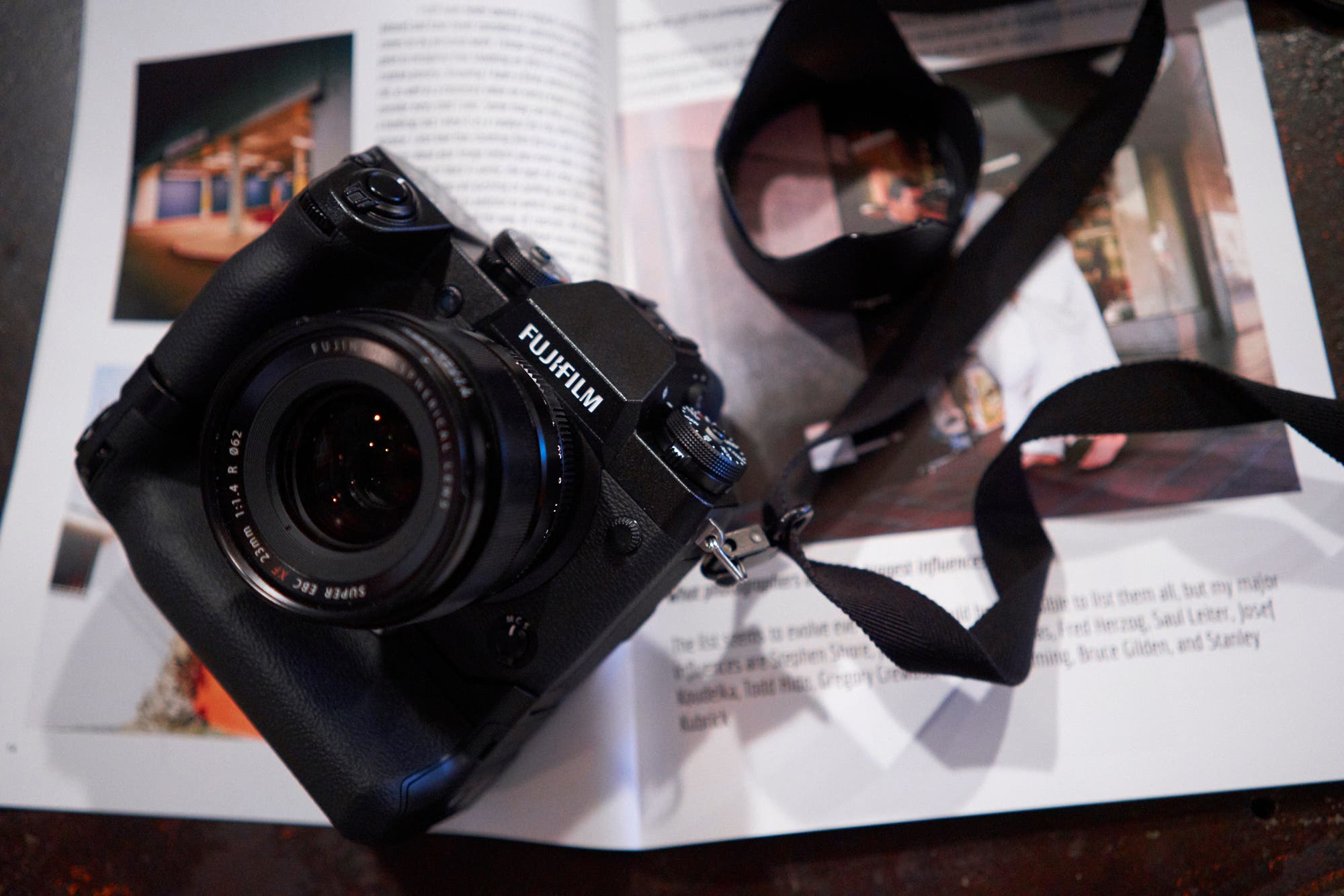 Opinion: 5 Things Fujifilm Must Do to Keep the X and GFX Platforms Growing