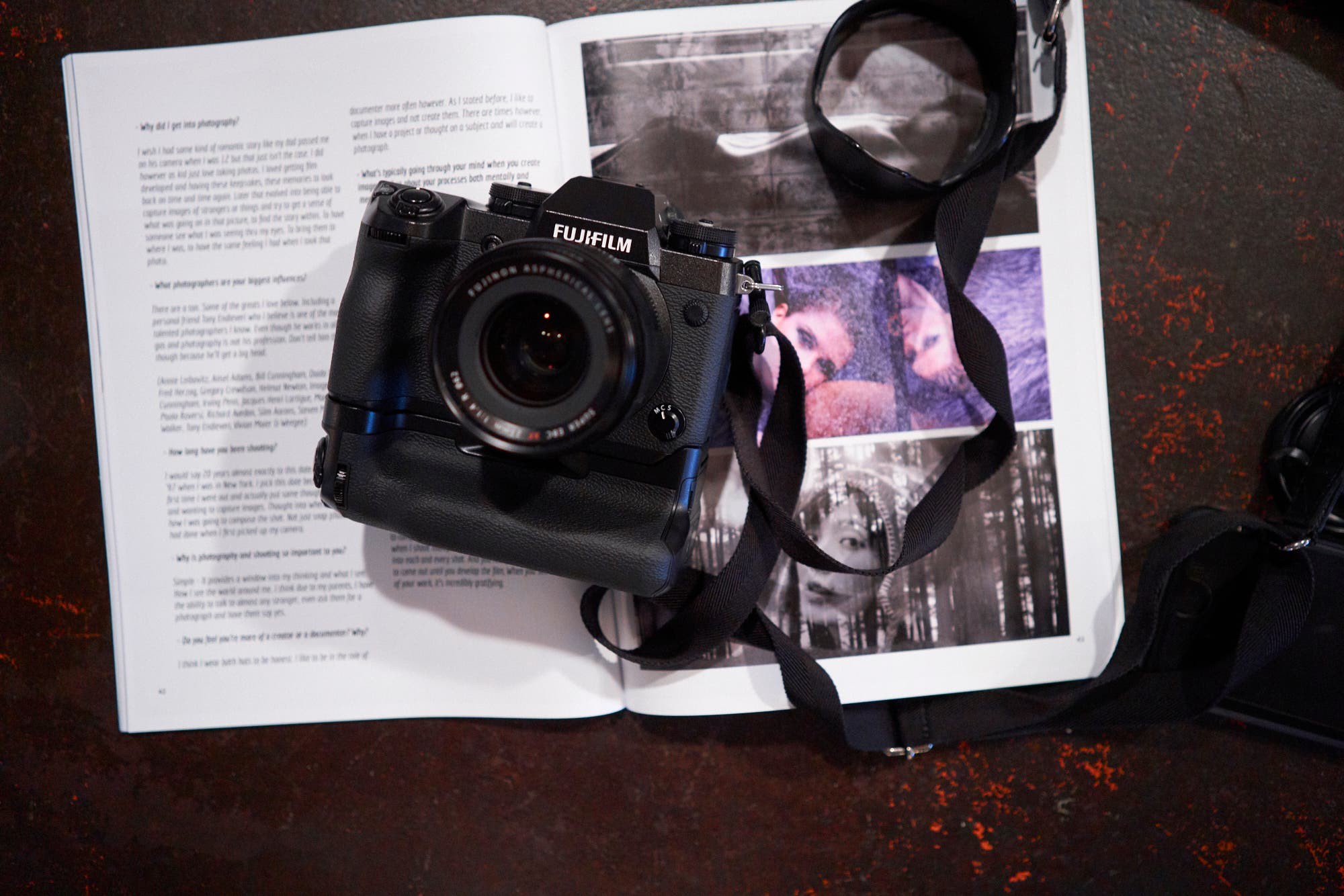 Review: Fujifilm X-H1 (The Perfect Fuji With a Big Problem)