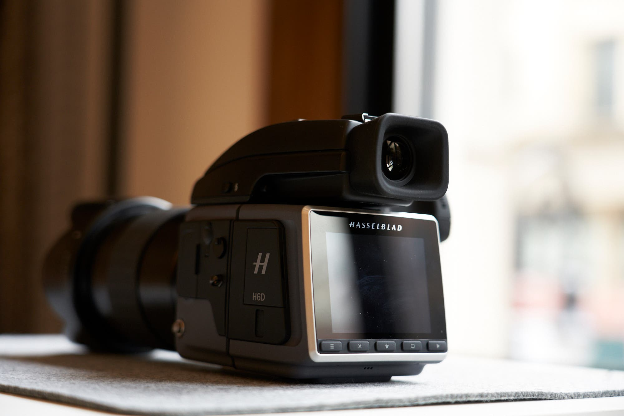 First Impressions: Hasselblad H6D-400C Multi-Shot (Medium Format)