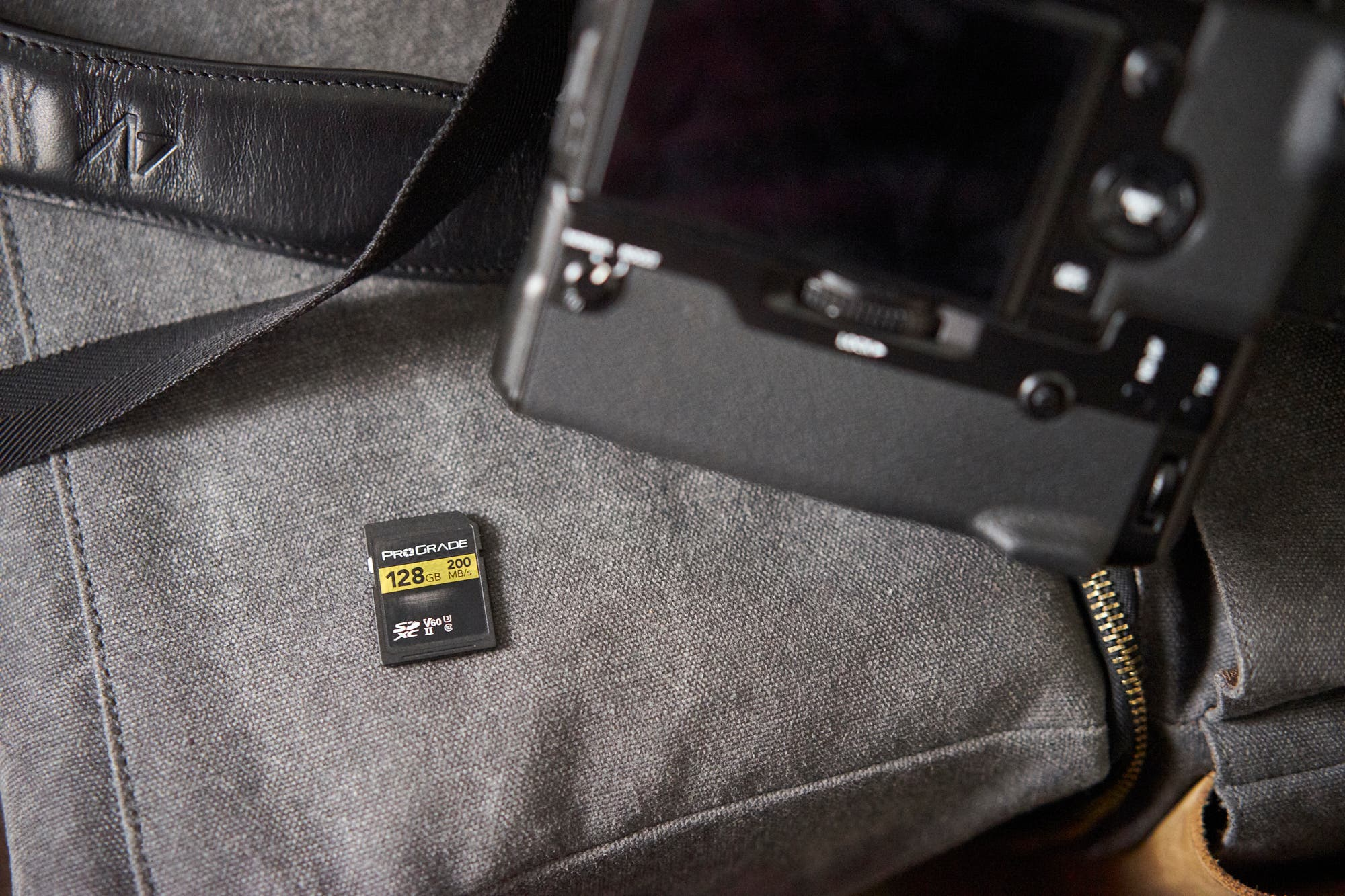 Quick Review: ProGrade Digital SDXC UHS-II Class U3 Card