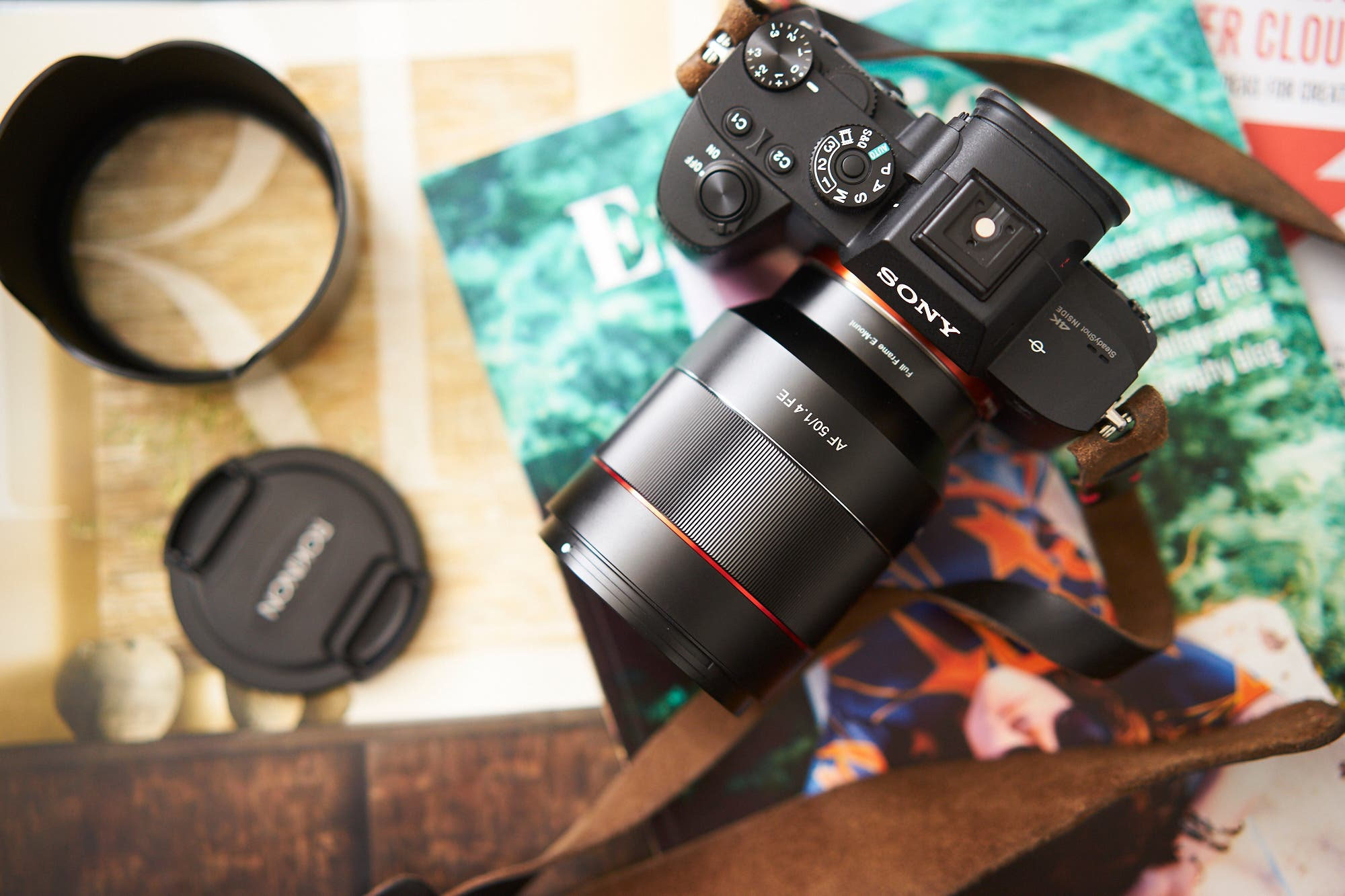9 Budget Friendly But Good Sony FE Mount Lenses (Under $600)