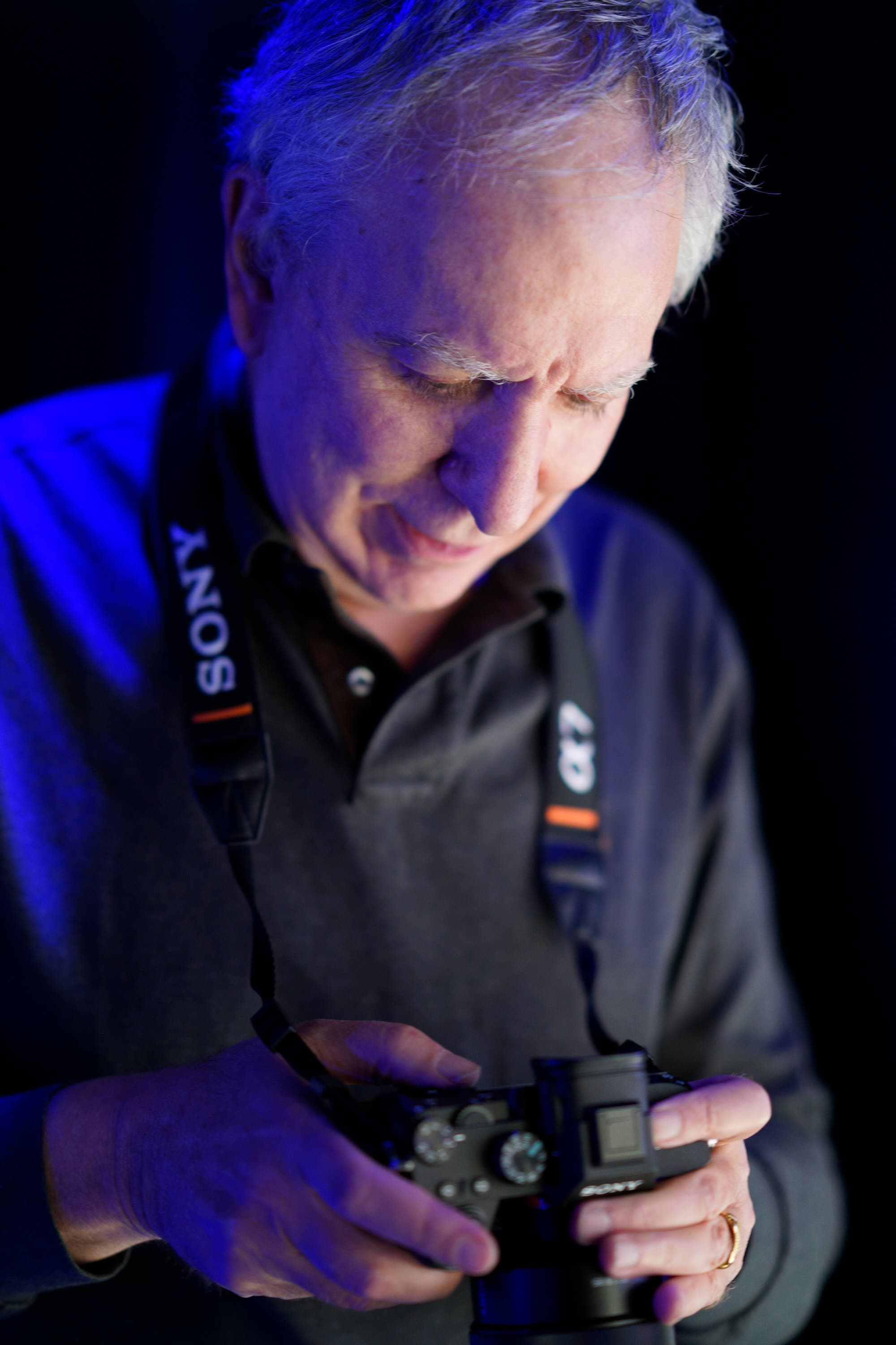 Extended First Impressions: Sony a7 III in Las Vegas