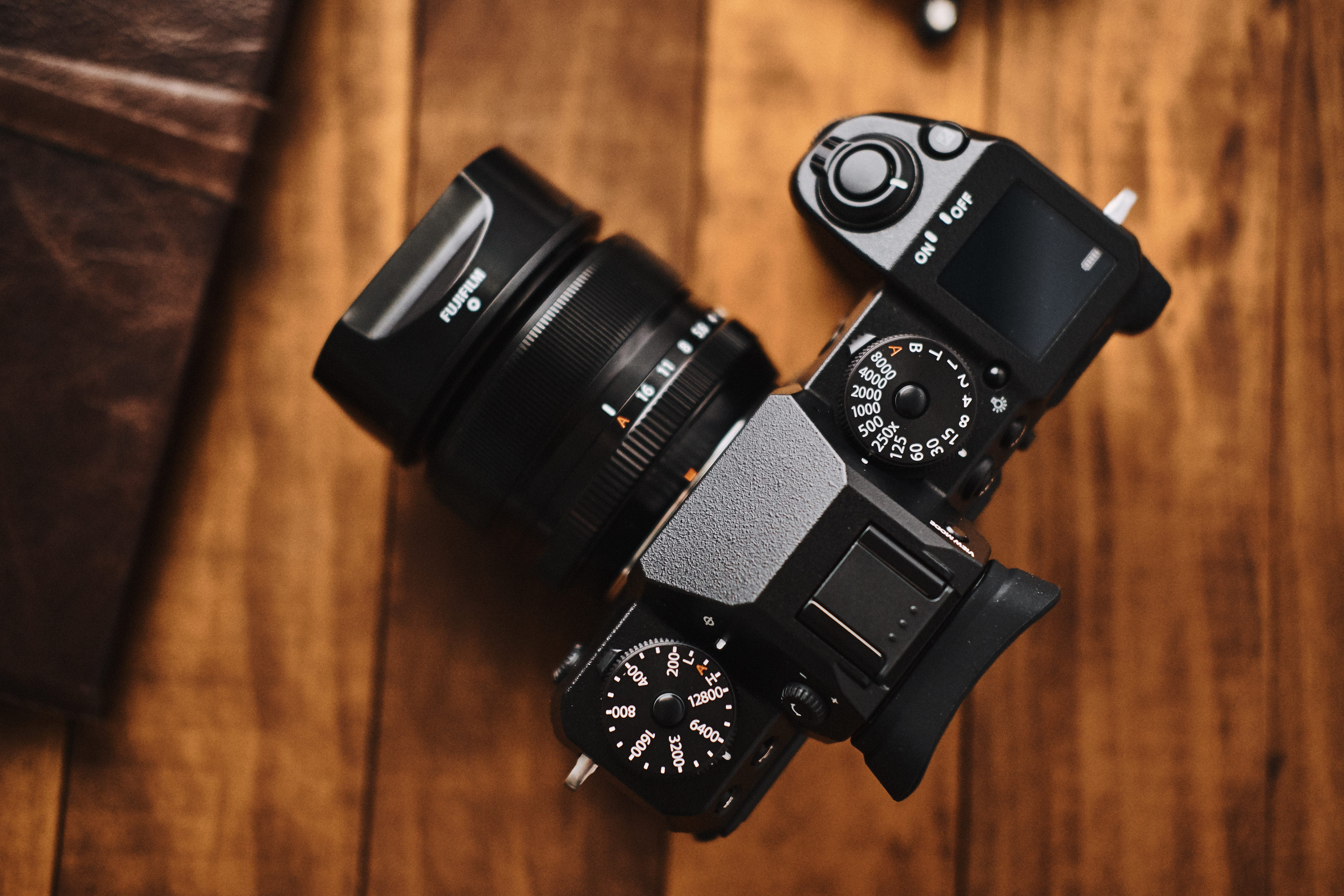I Was Wrong About the Fujifilm XH1; It's a Pretty Great Camera