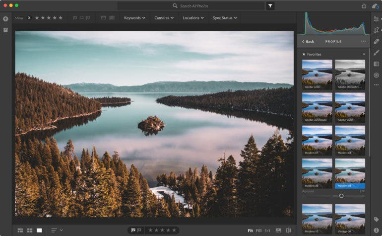 After 6+ Months With Capture One, I'm Coming Back To Lightroom