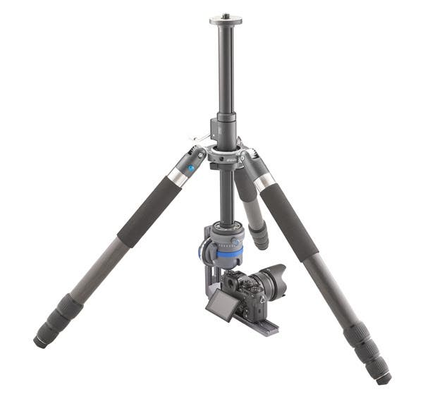 The New Novaflex TrioPod Pro75 as a Solid Modular Tripod for Professionals