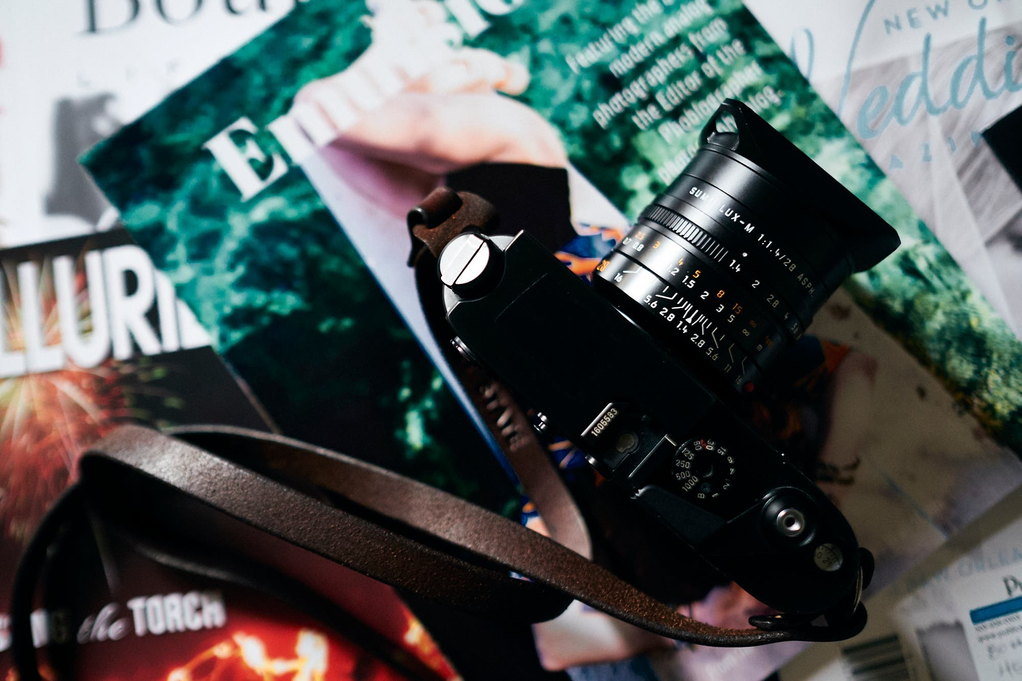 Lens Review: Leica 28mm f1 4 Summilux (M Mount)