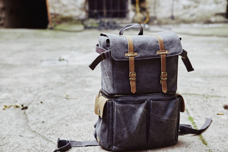 Some of the Best Camera Bags for Traveling Photographers Facing TSA