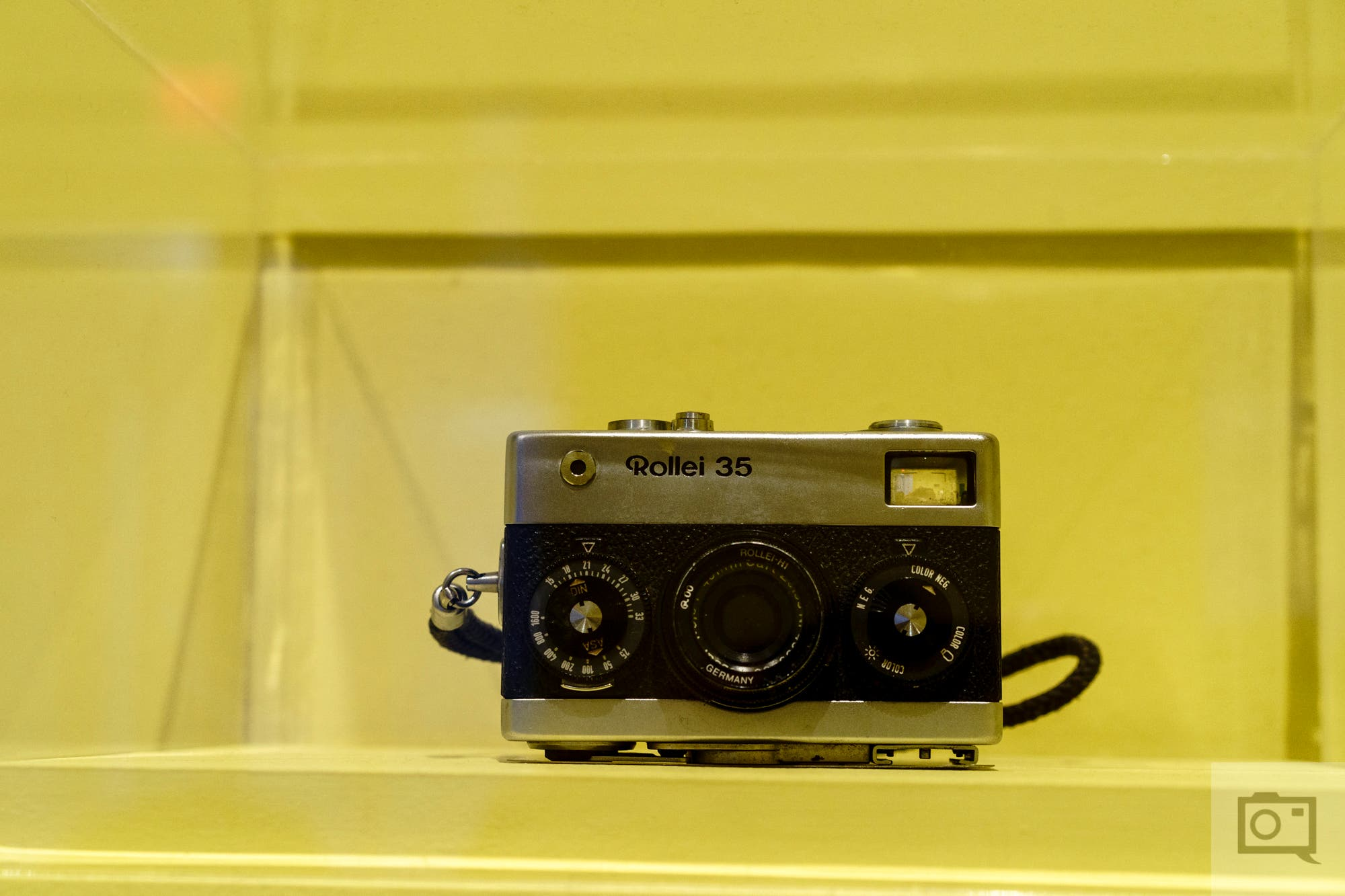 The Cameras of Stephen Shore: On Display at the MoMA NY