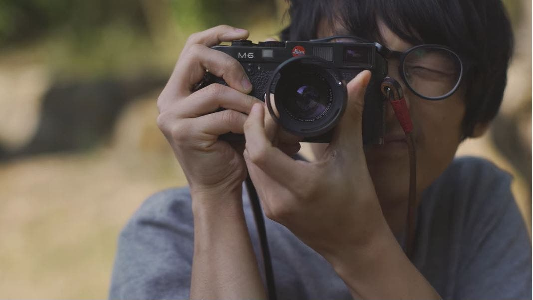 Here's the Real Reason Why We're All Suckers for the Leica M6