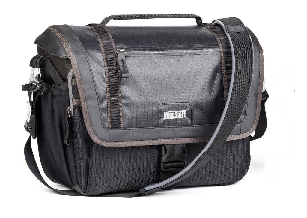 Mindshift Gear's New Exposure Bags Are Squarely Targeted Towards Outdoor Photographers