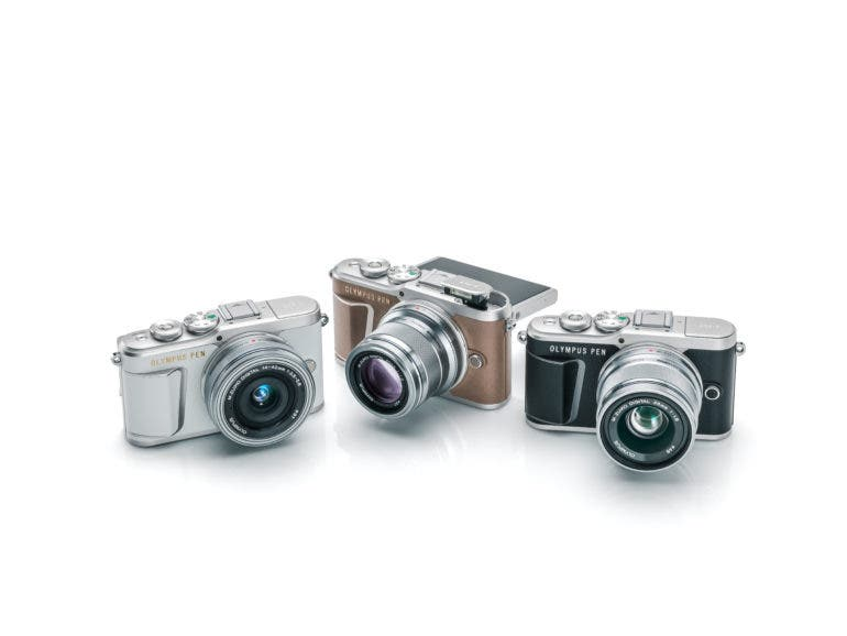 Compact Camera Archives - The Phoblographer