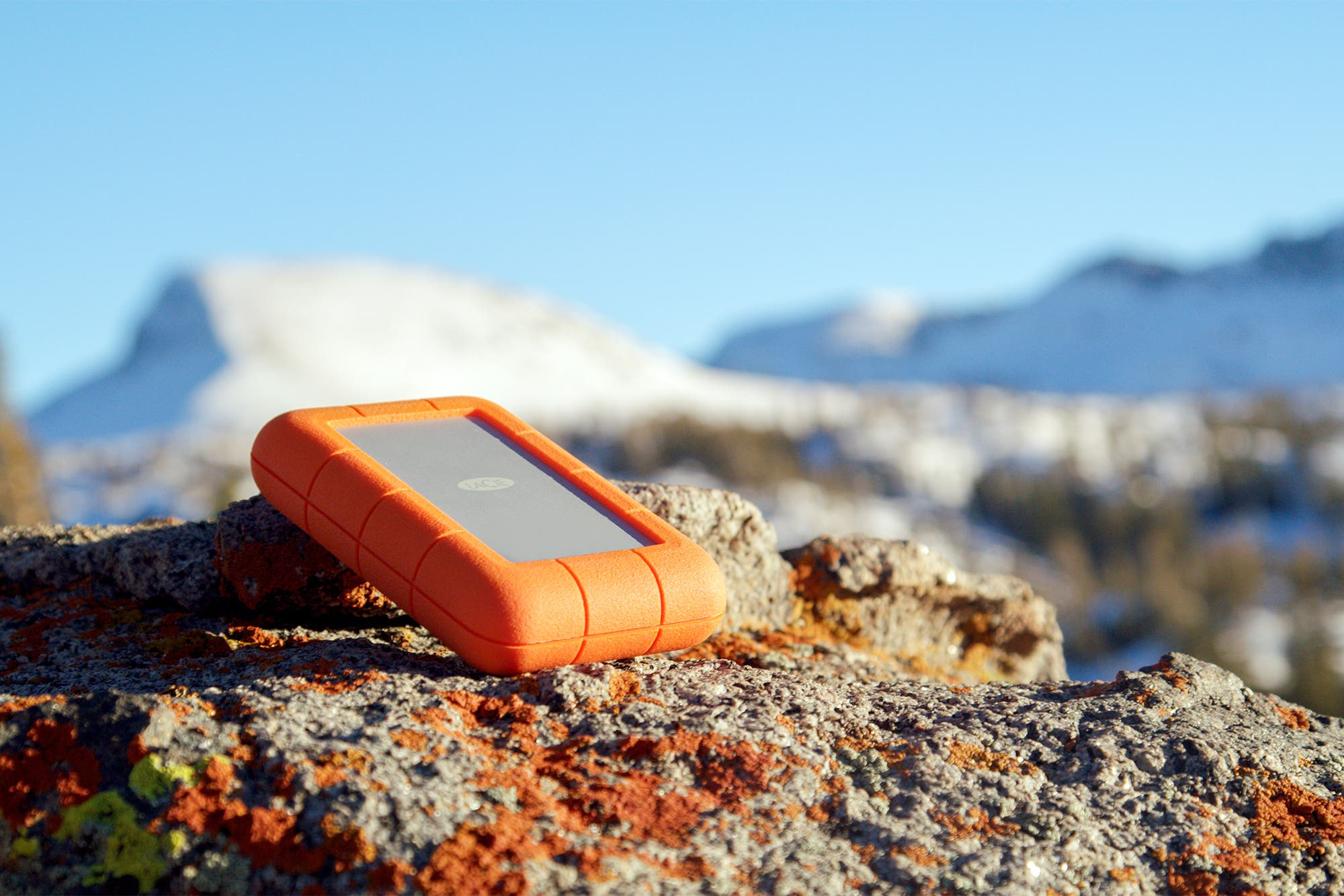 Seagate Announces New LaCie Rugged RAID Pro 4TB